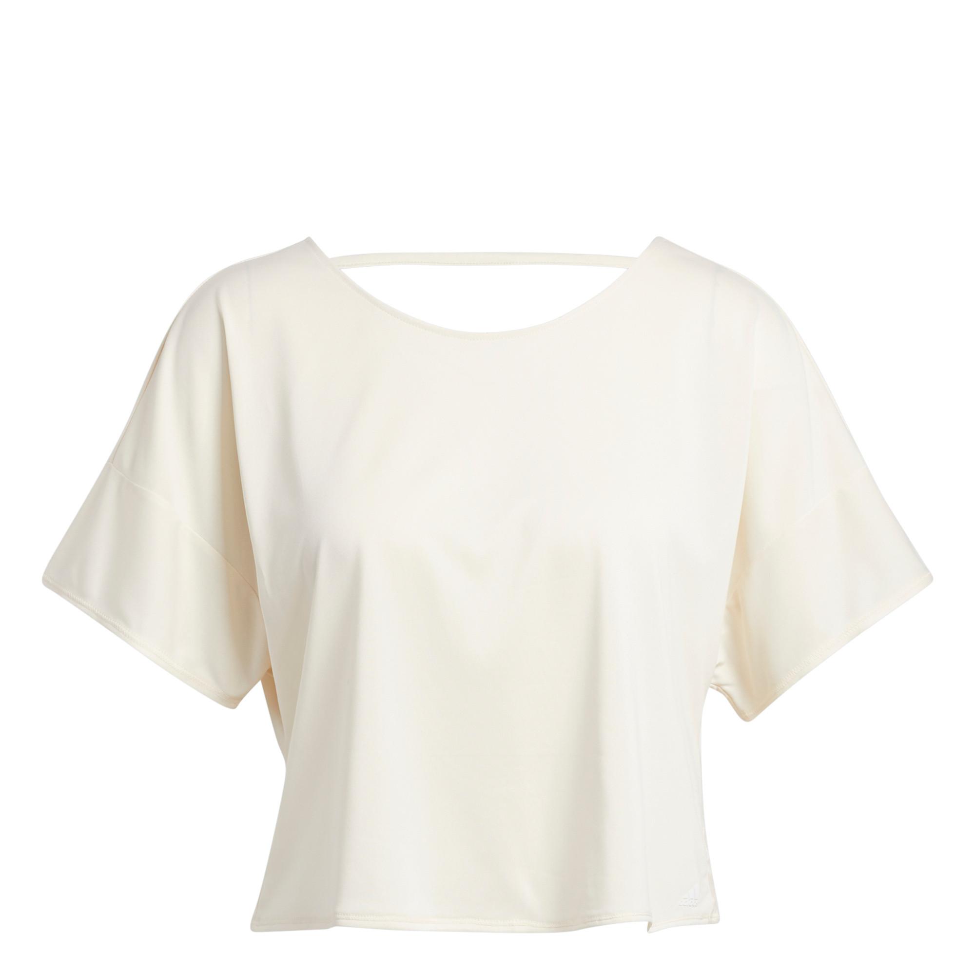 T-shirt Primeblue, Bianco, large image number 0