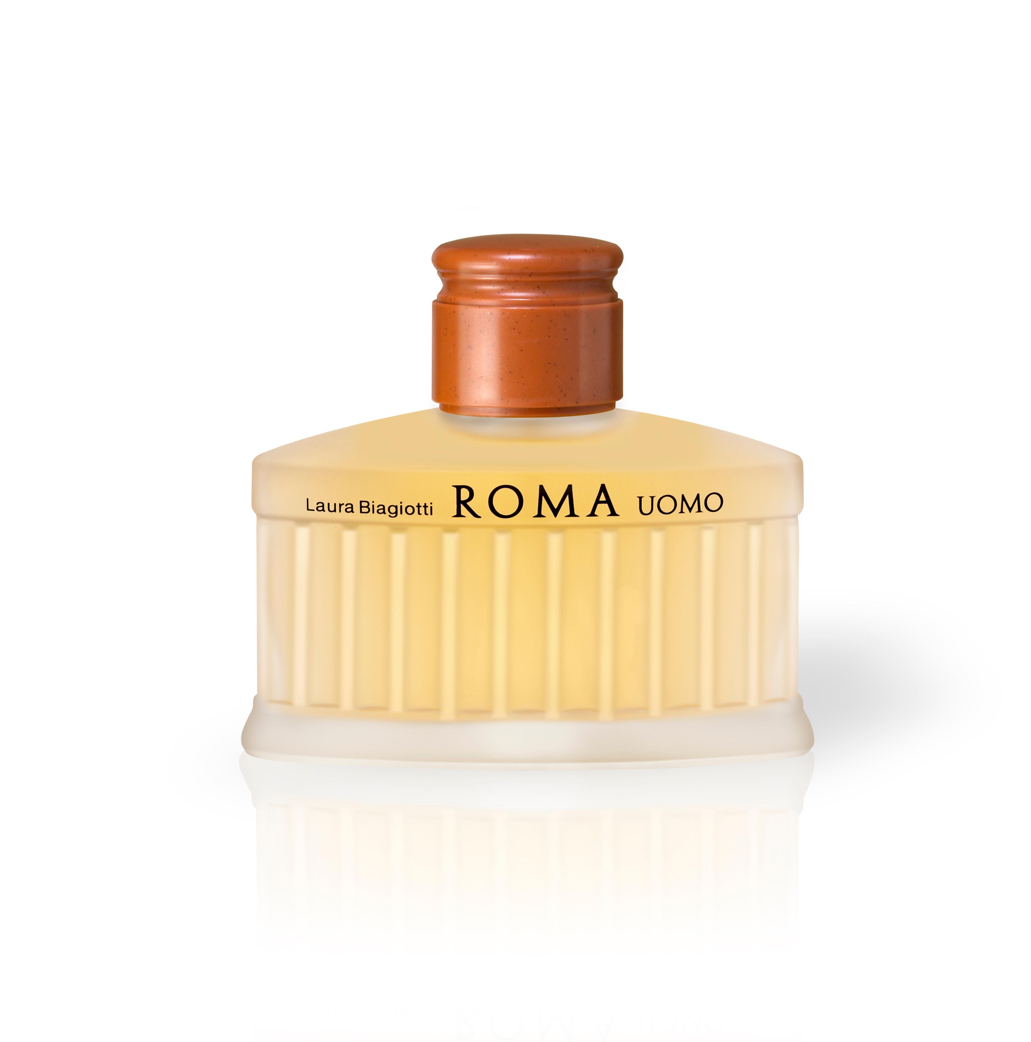 Roma Pour Homme Eau De Toilette 125 Ml, Verde, large image number 0