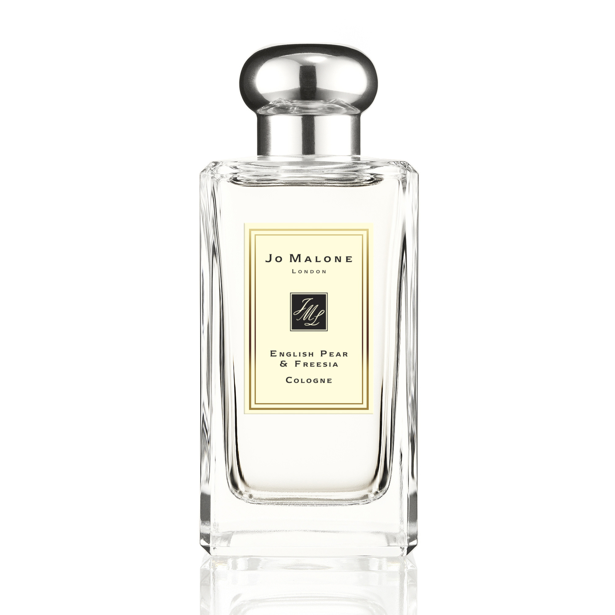 Jo Malone London english pear & freesia cologne 100 ml, Beige, large image number 0