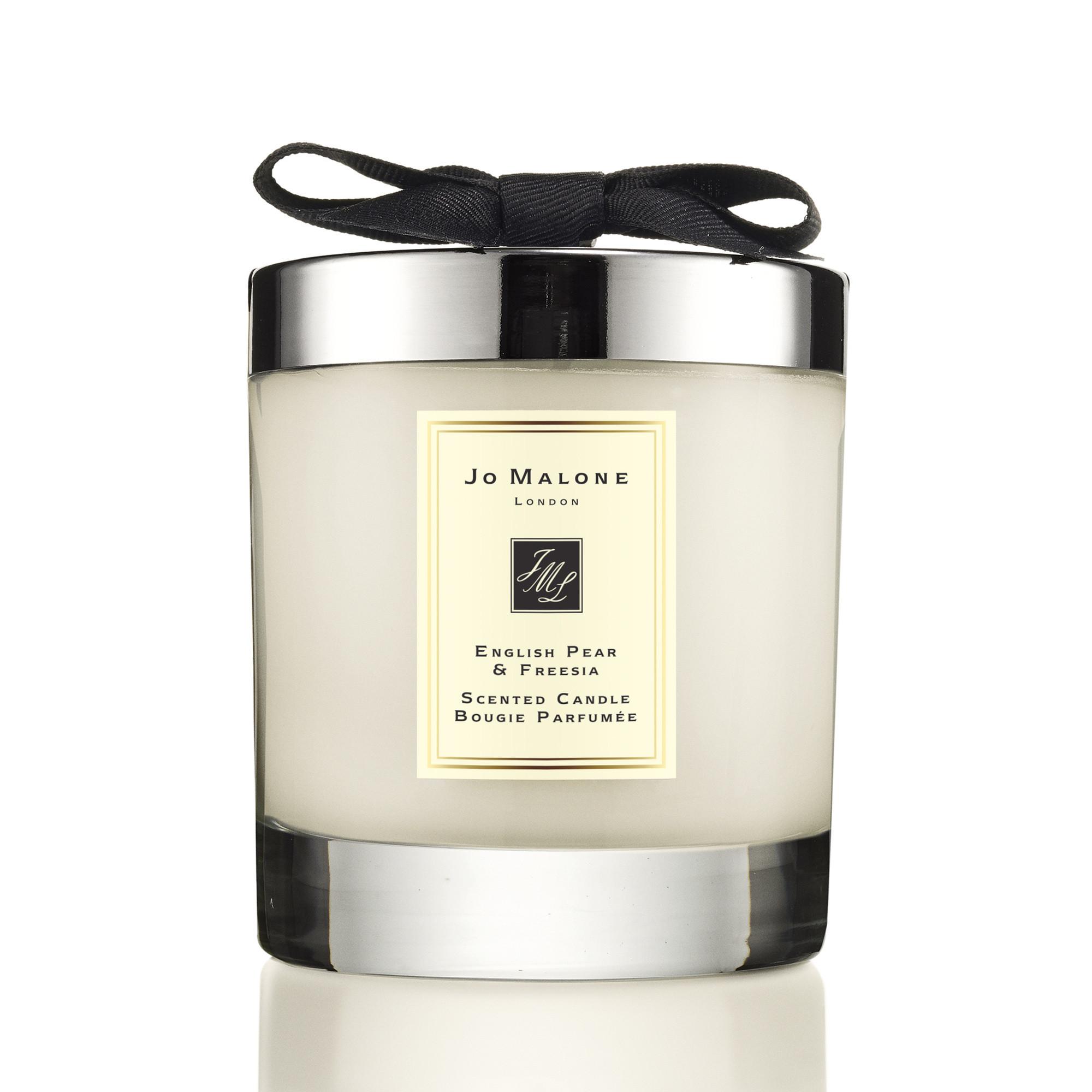 Jo Malone London english pear & freesia home candle 200 g, Nero, large image number 0
