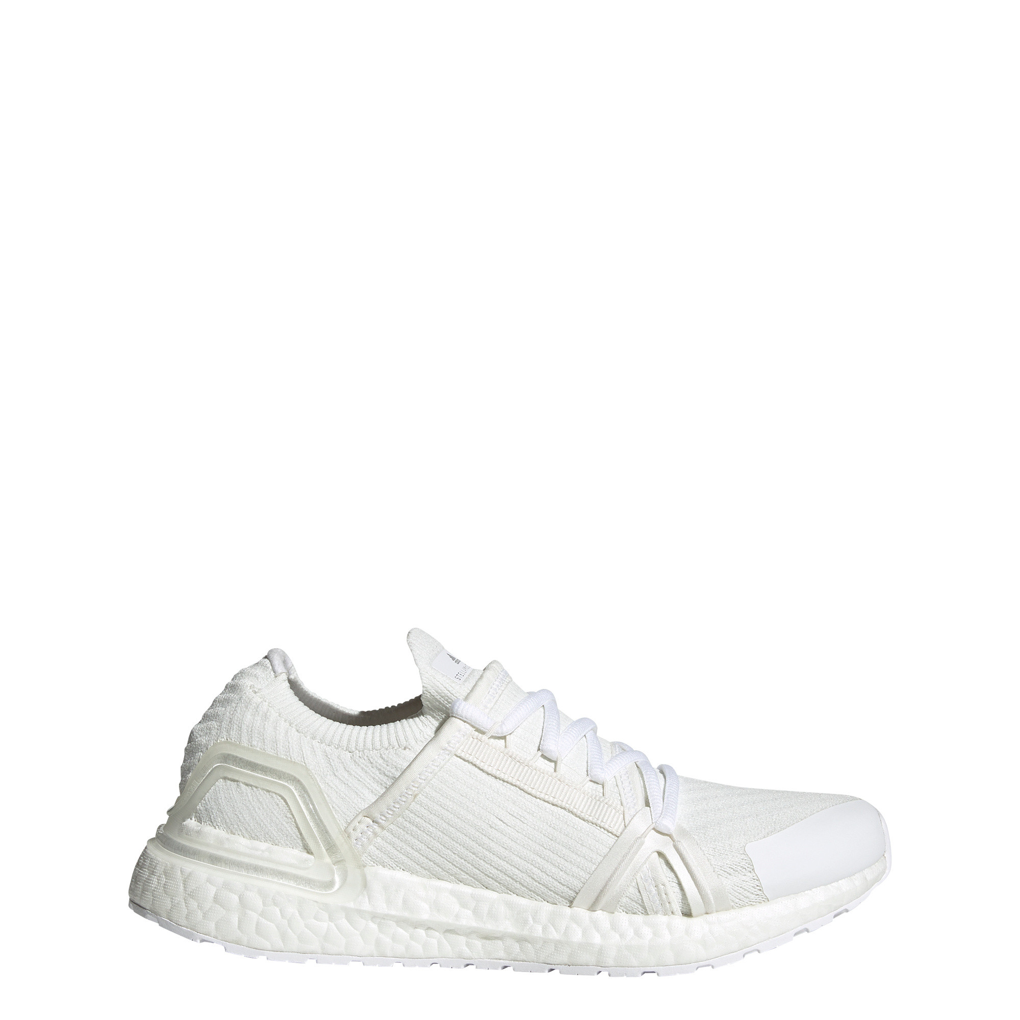 Trainers Ultraboost 20 No Dye Running, Bianco, large image number 1