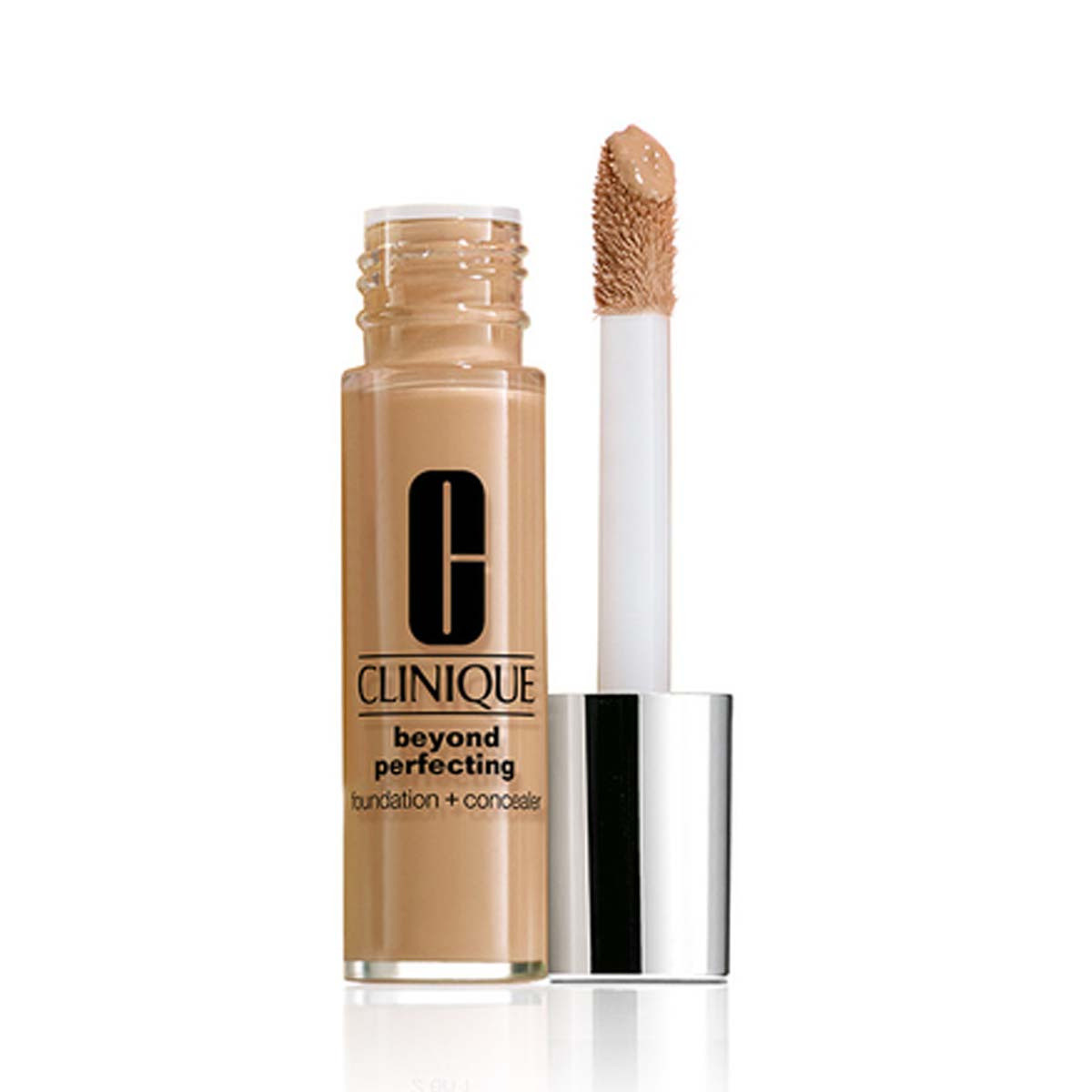 Clinique beyond perfecting foundation, CN 28 IVORY, large image number 0