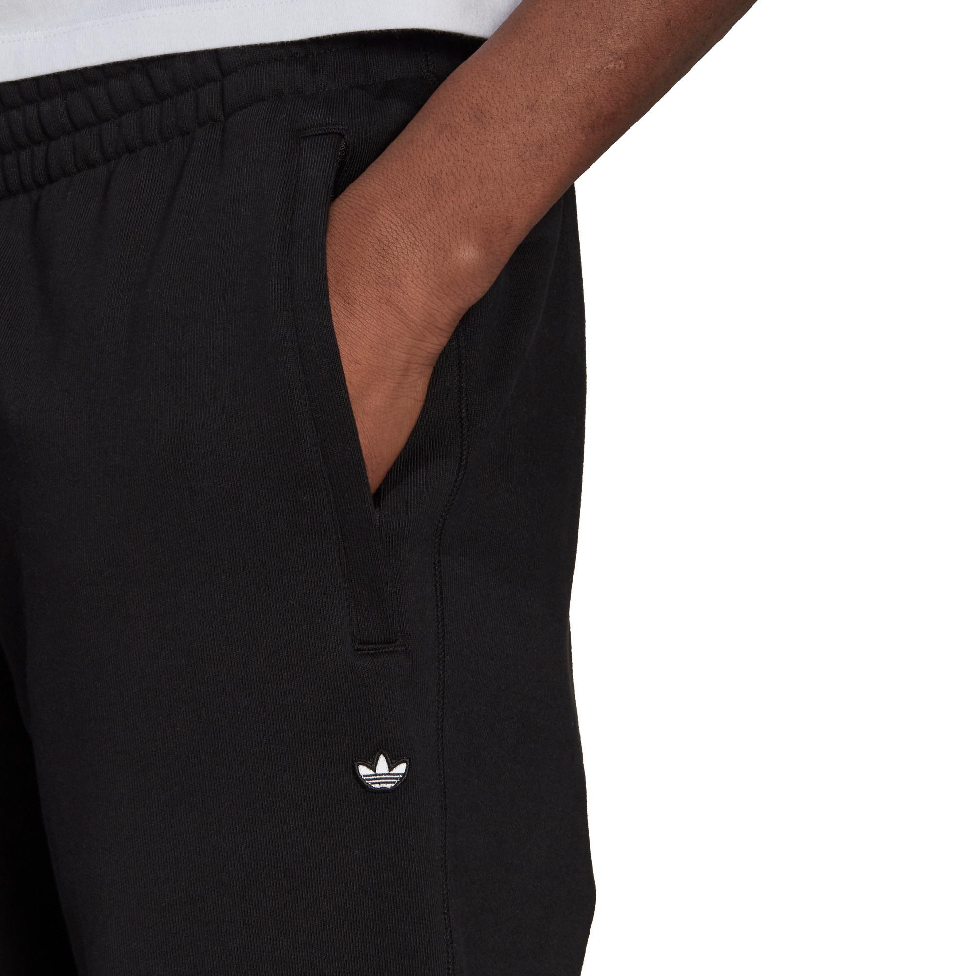 Pantaloni tuta adicolor Premium, Nero, large image number 2