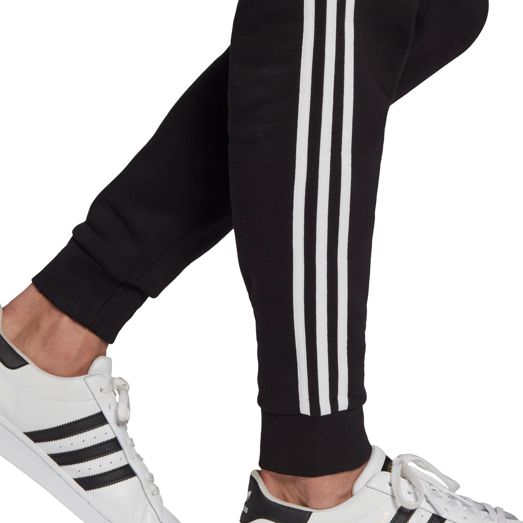 Pantaloni uomo adicolor Classics 3-Stripes, Nero, large image number 2