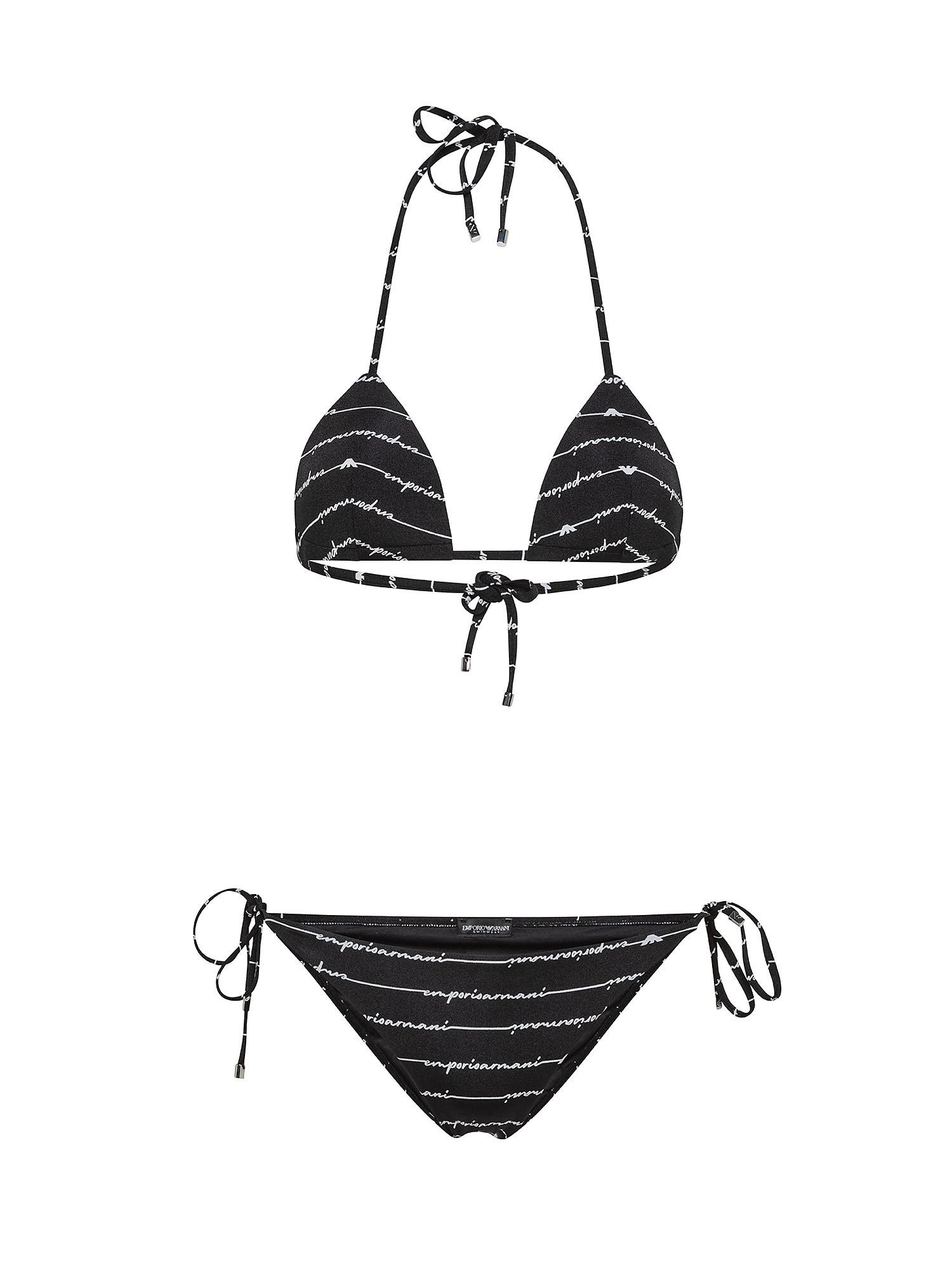 Bikini, Nero, large image number 0