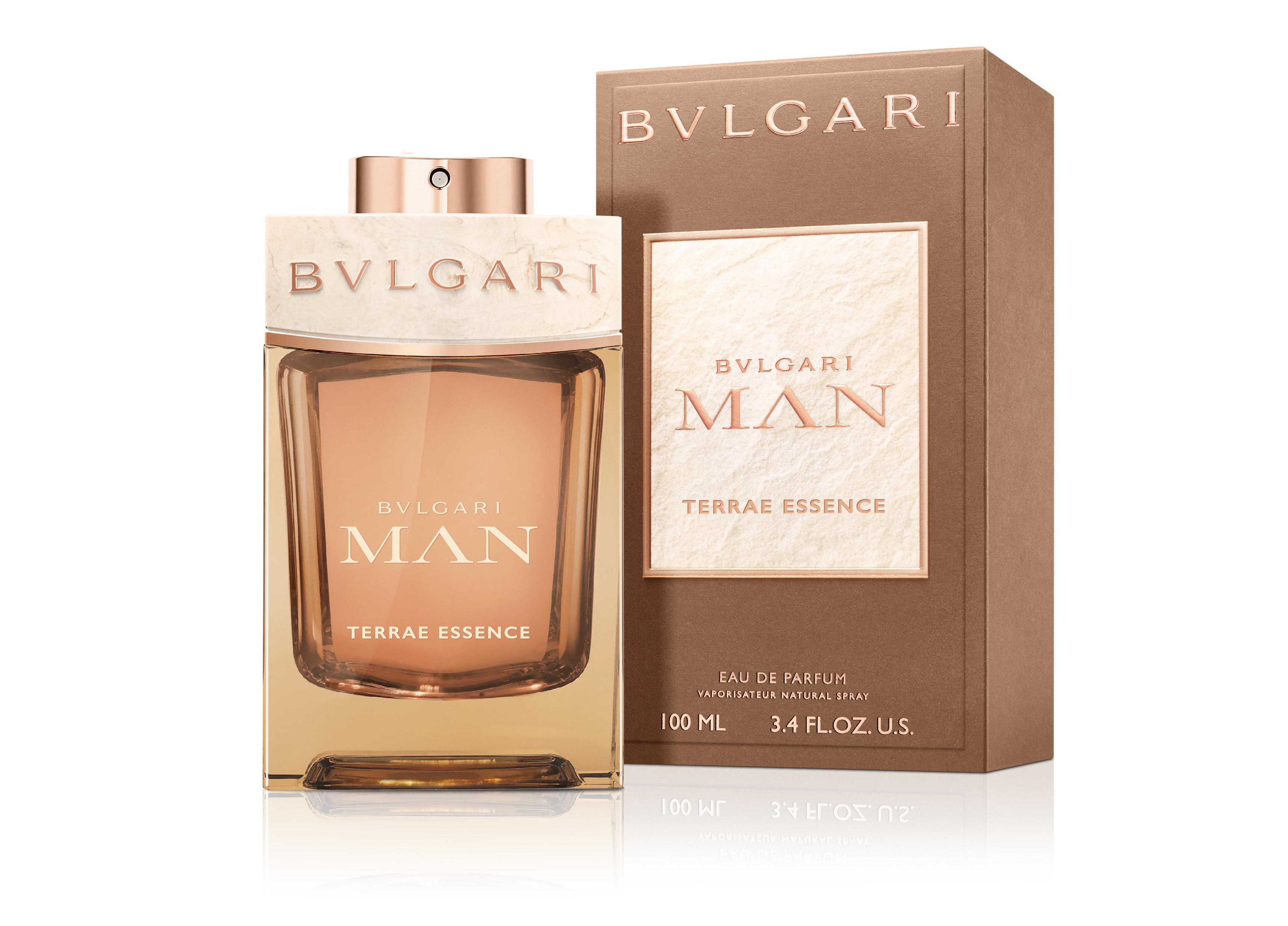 Bvlgari Man Terrae Essence Eau de Parfum, Trasparente, large image number 1