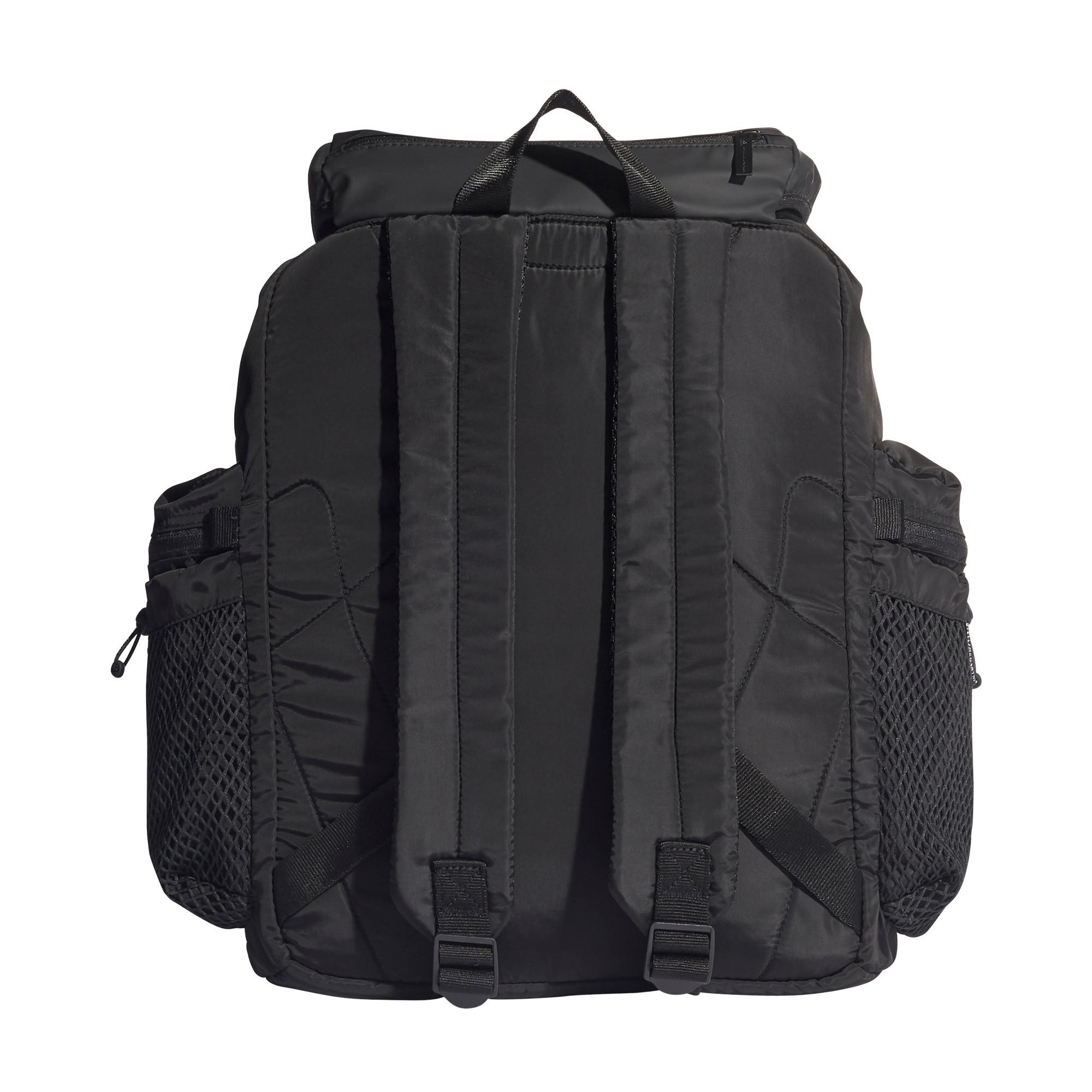 Zaino Asmc Backpack, Nero, large image number 2