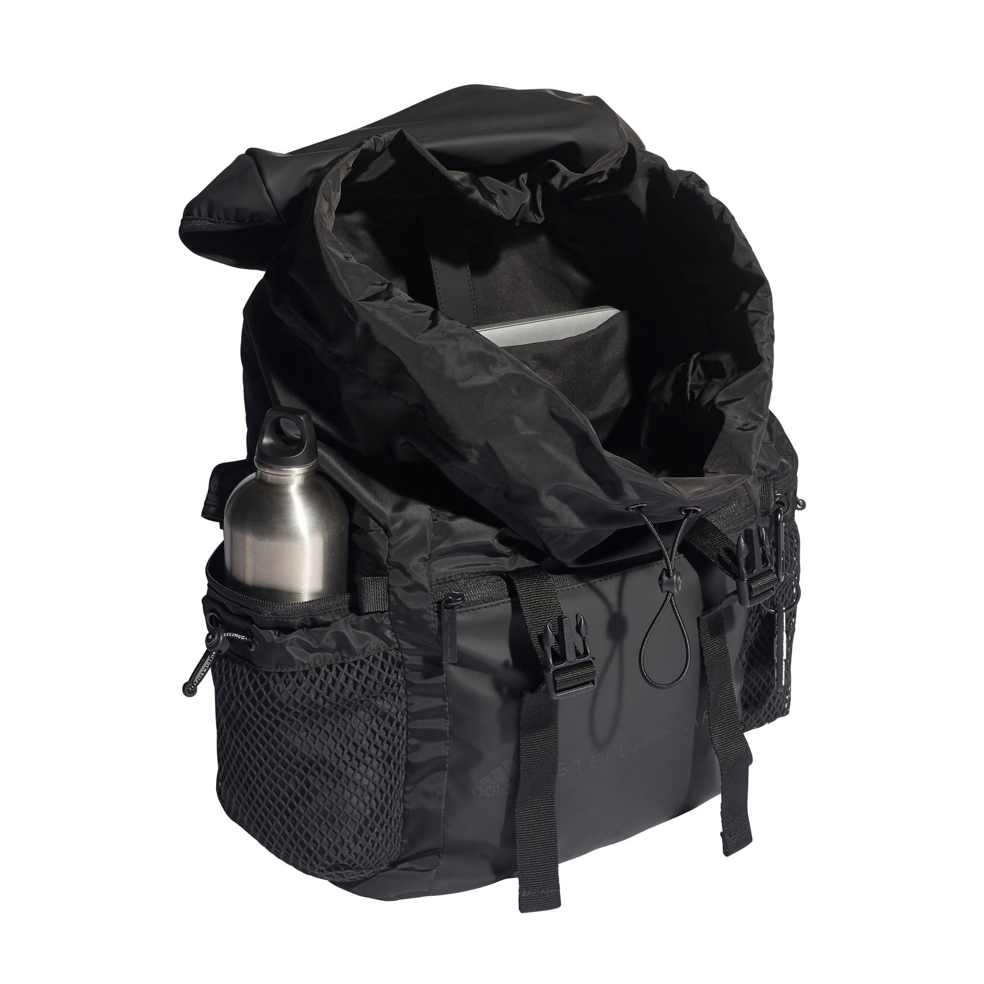 Zaino Asmc Backpack, Nero, large image number 1