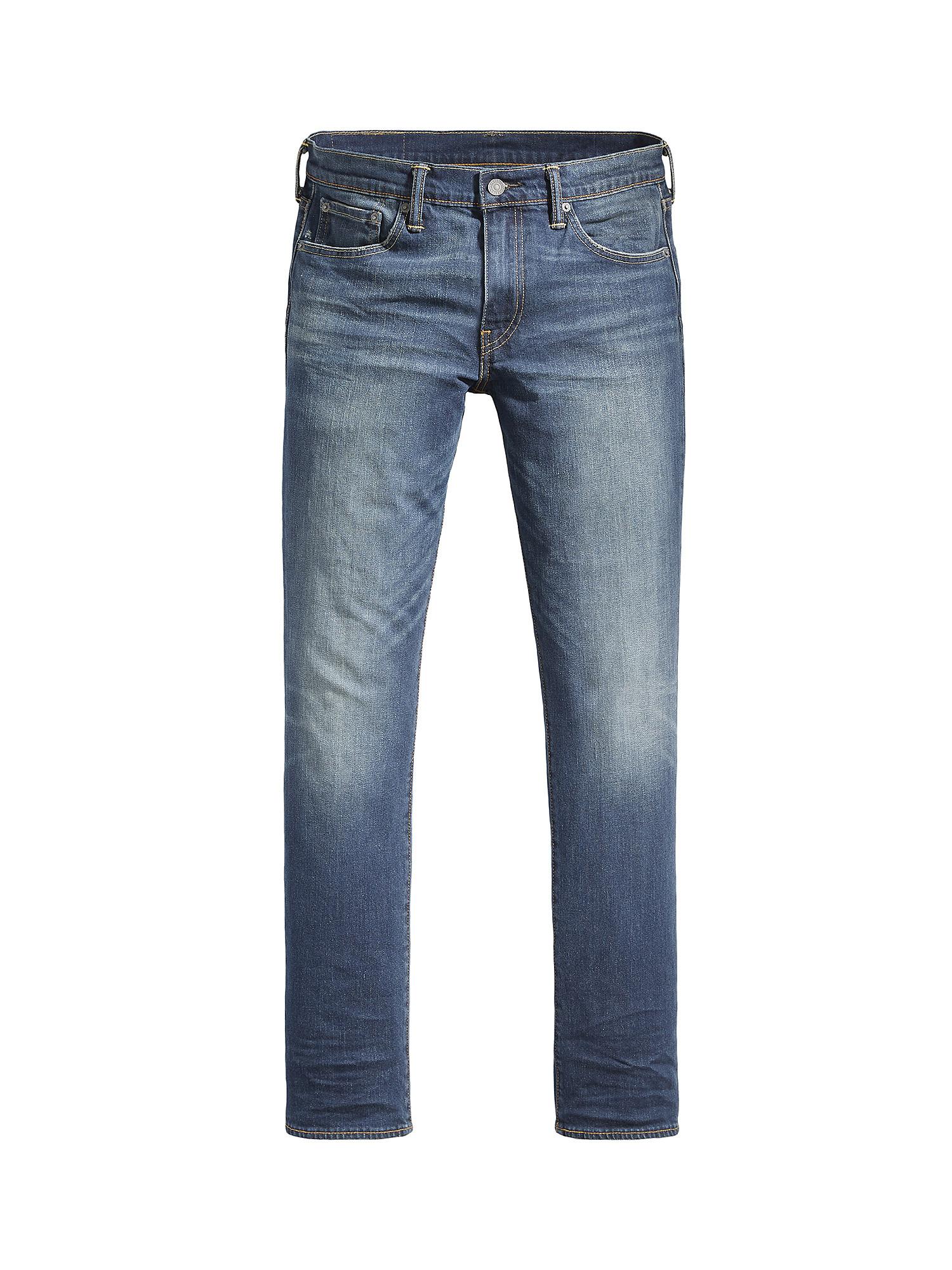 Jeans 5 tasche 511 Slim Fit, Denim, large image number 0