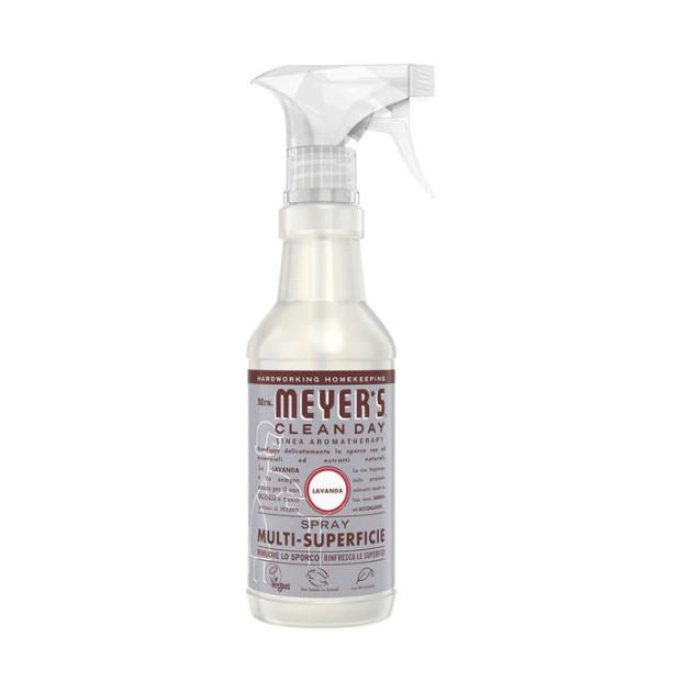 Spray detergente multi-superficie profumo di lavanda 473ml, Grigio, large image number 0