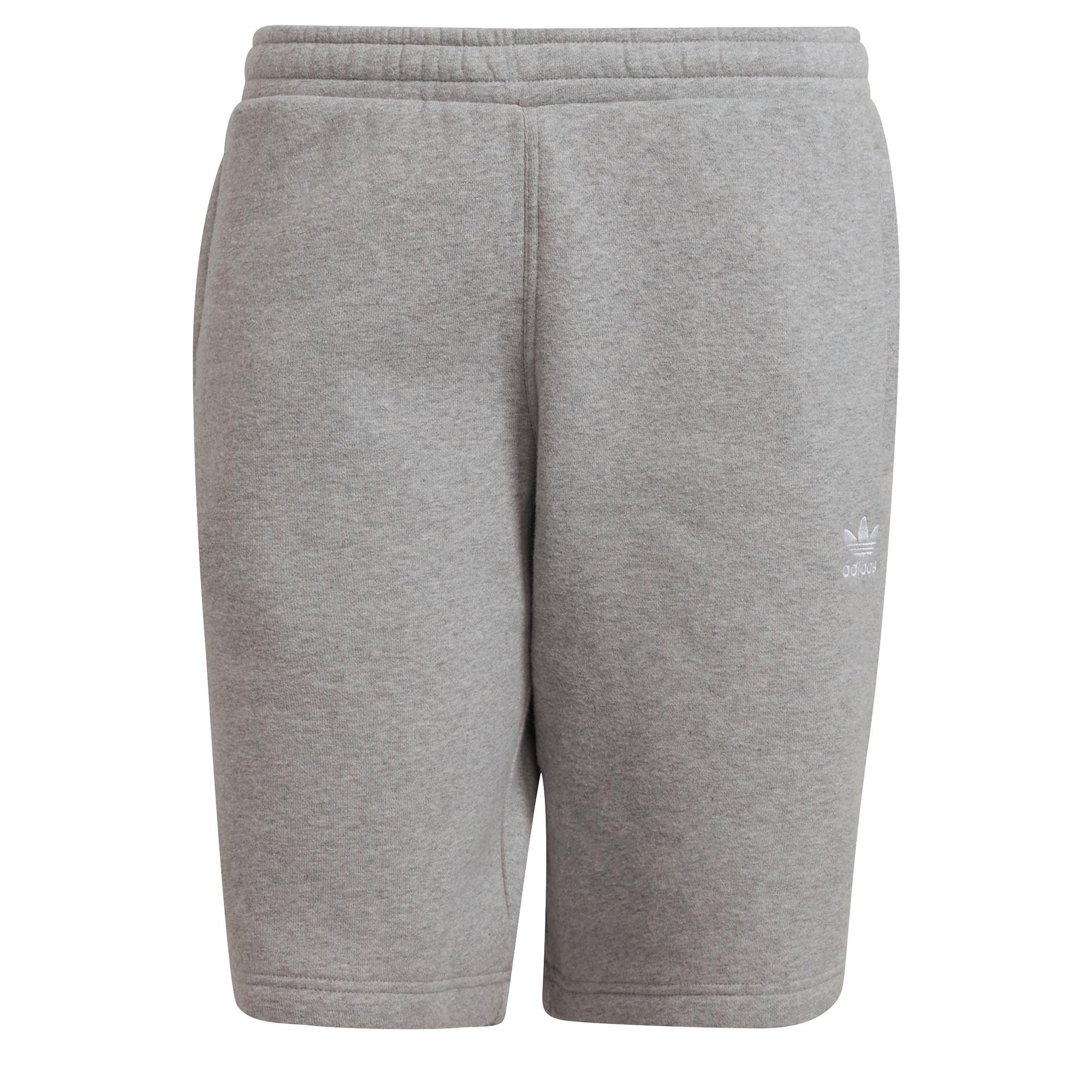 Shorts adicolor Essentials Trefoil, Grigio, large image number 0