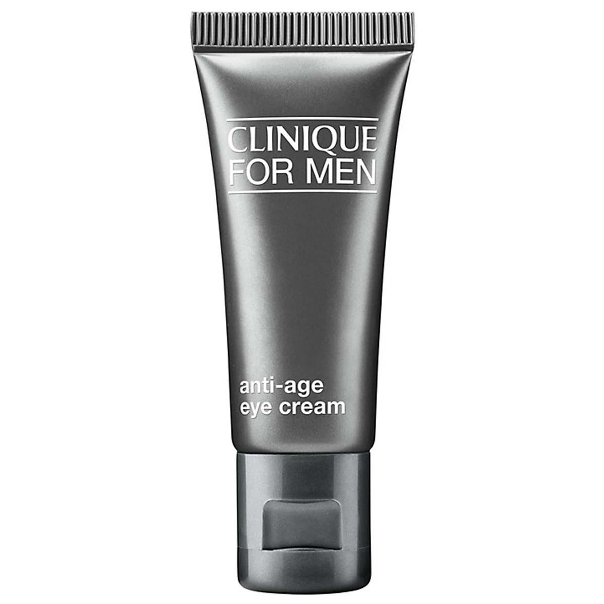 Clinique men anti-age eye cream 15 ml, Nero, large image number 0