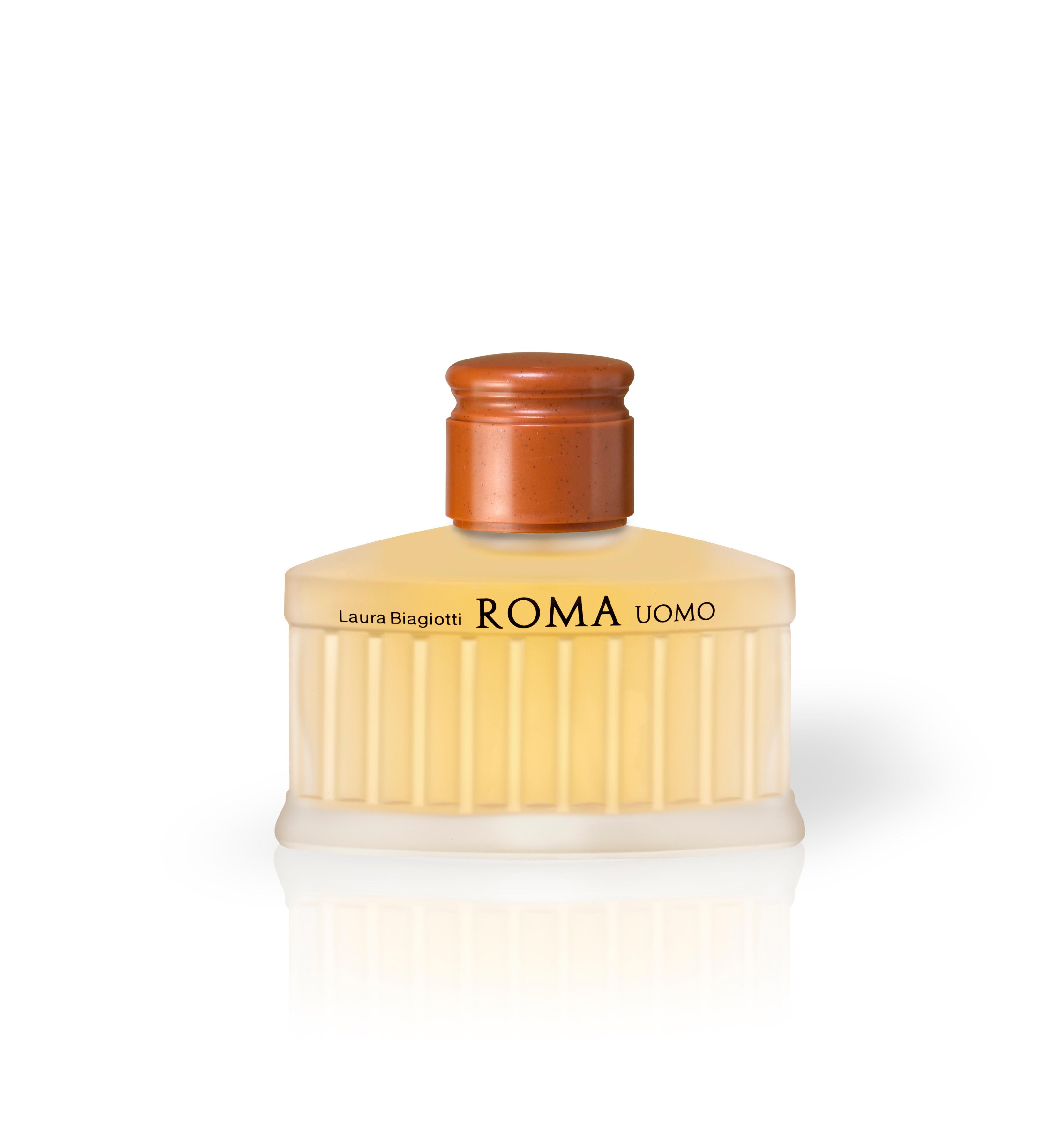 Roma Pour Homme Eau De Toilette 75 Ml, Verde, large image number 0