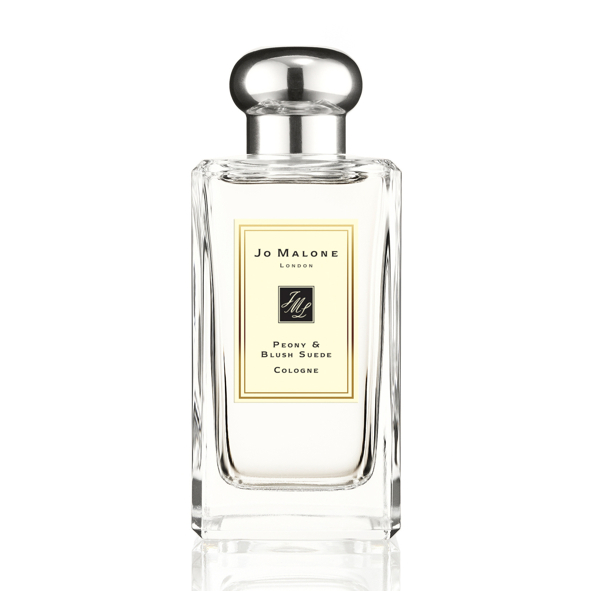 Jo Malone London peony & blush suede cologne 100 ml, Beige, large image number 0