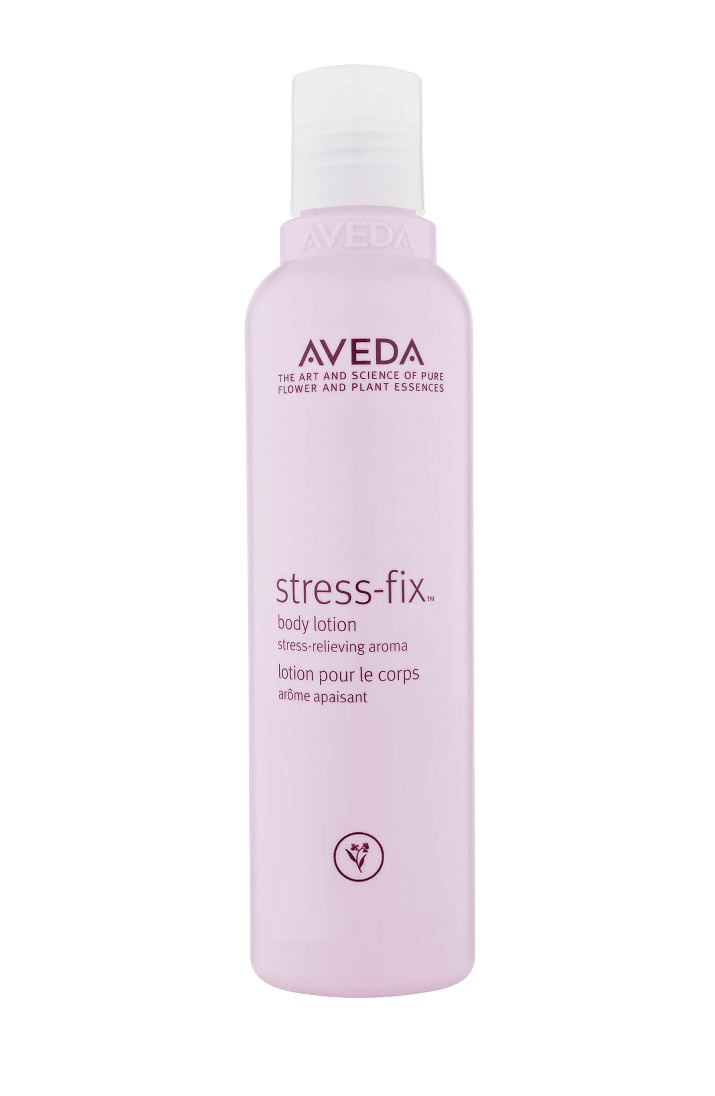 Aveda stress-fix lozione corpo 200 ml, Viola, large image number 0