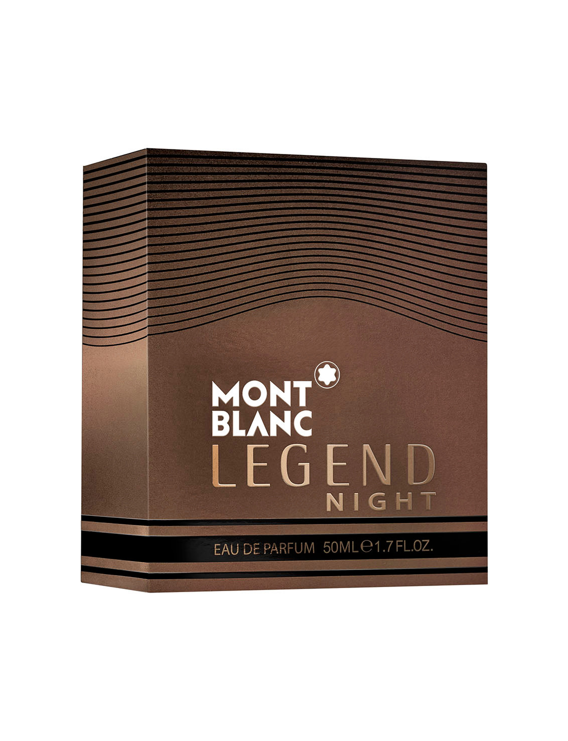 Montblanc Legend Night 50 ml, Nero, large image number 2