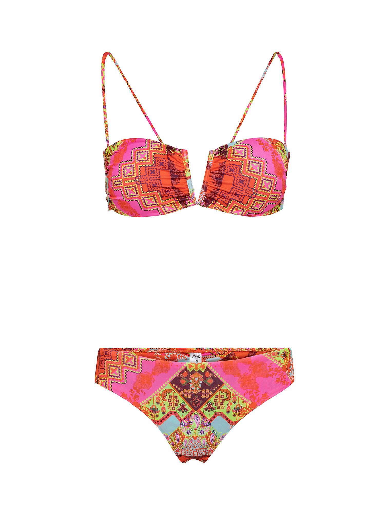 Bikini, Multicolor, large image number 0