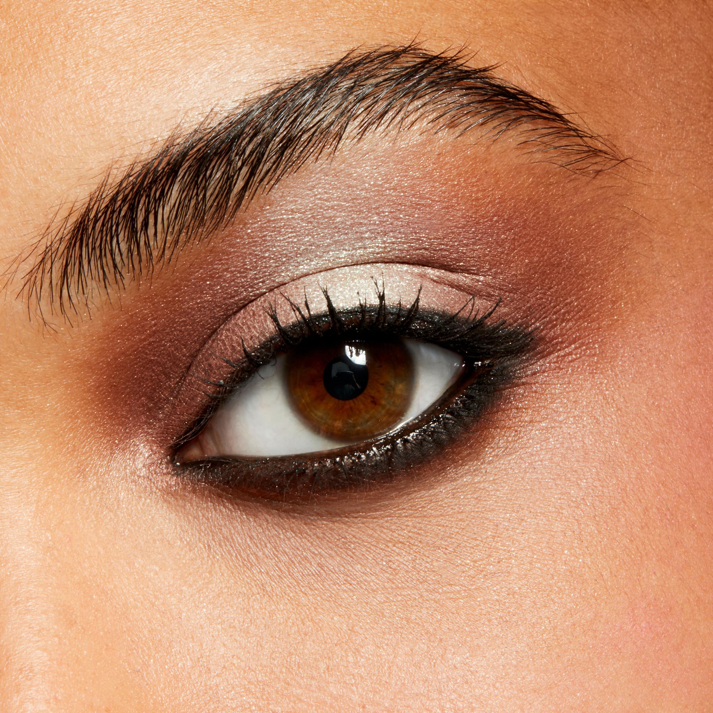 Dual Dare Wp Eye Liner - Black, DUAL DARE ALL DAY WATERPROOF LINER, large image number 2