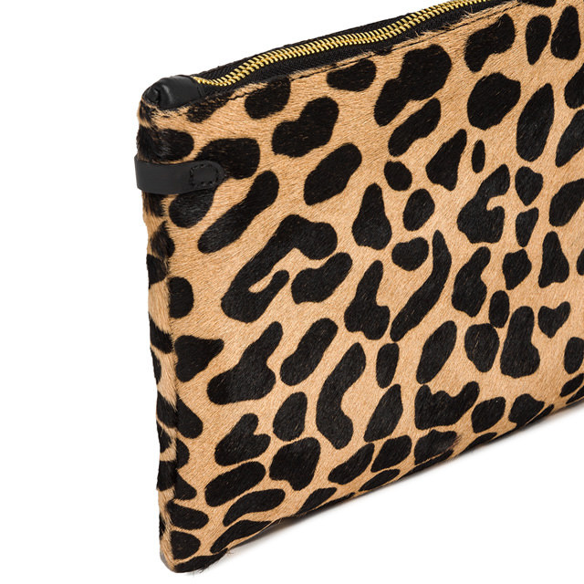 Clutch Hermy in cavallino, Multicolor, large image number 2