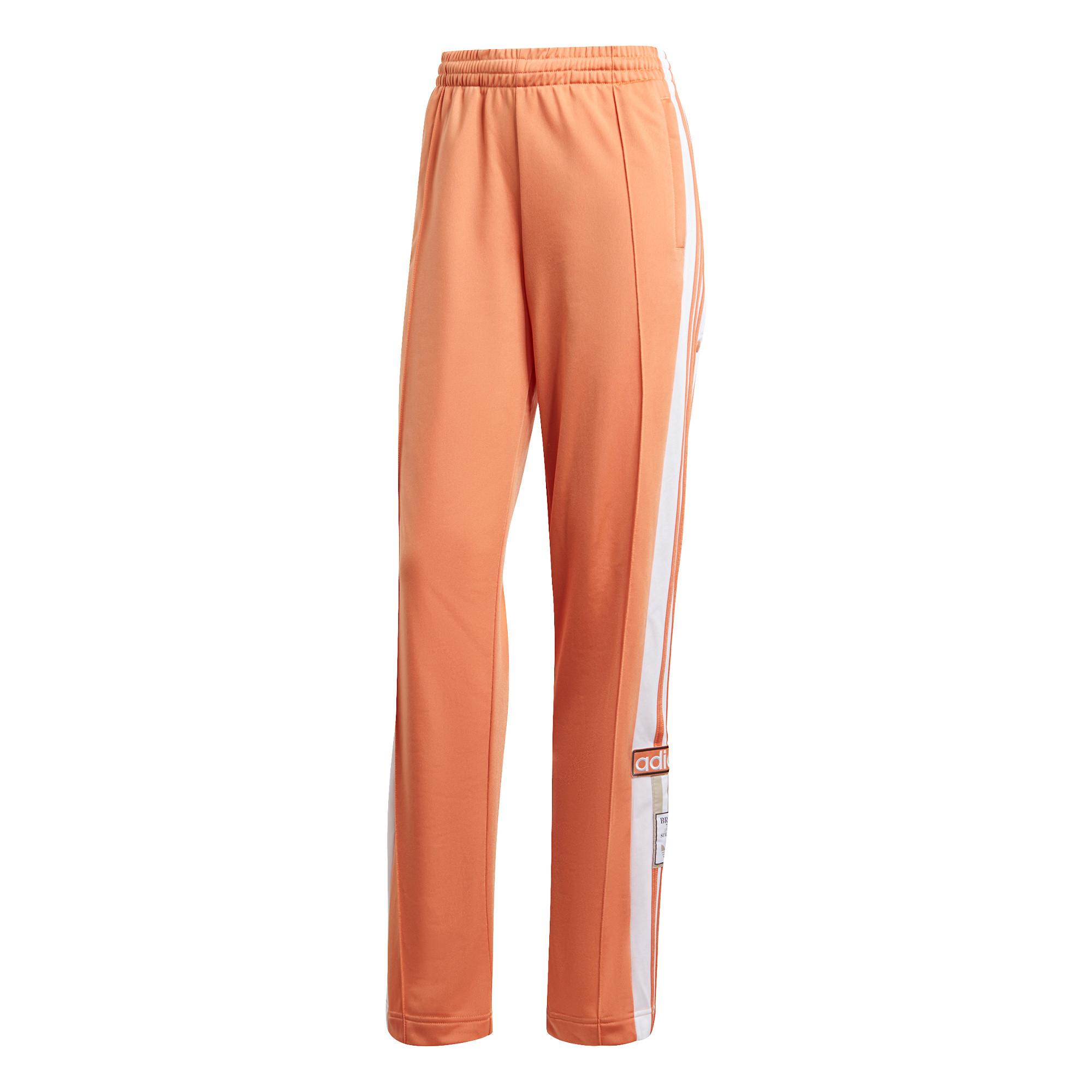 Pantaloni tuta adicolor Classics adibreak, Marrone bronzo, large image number 0