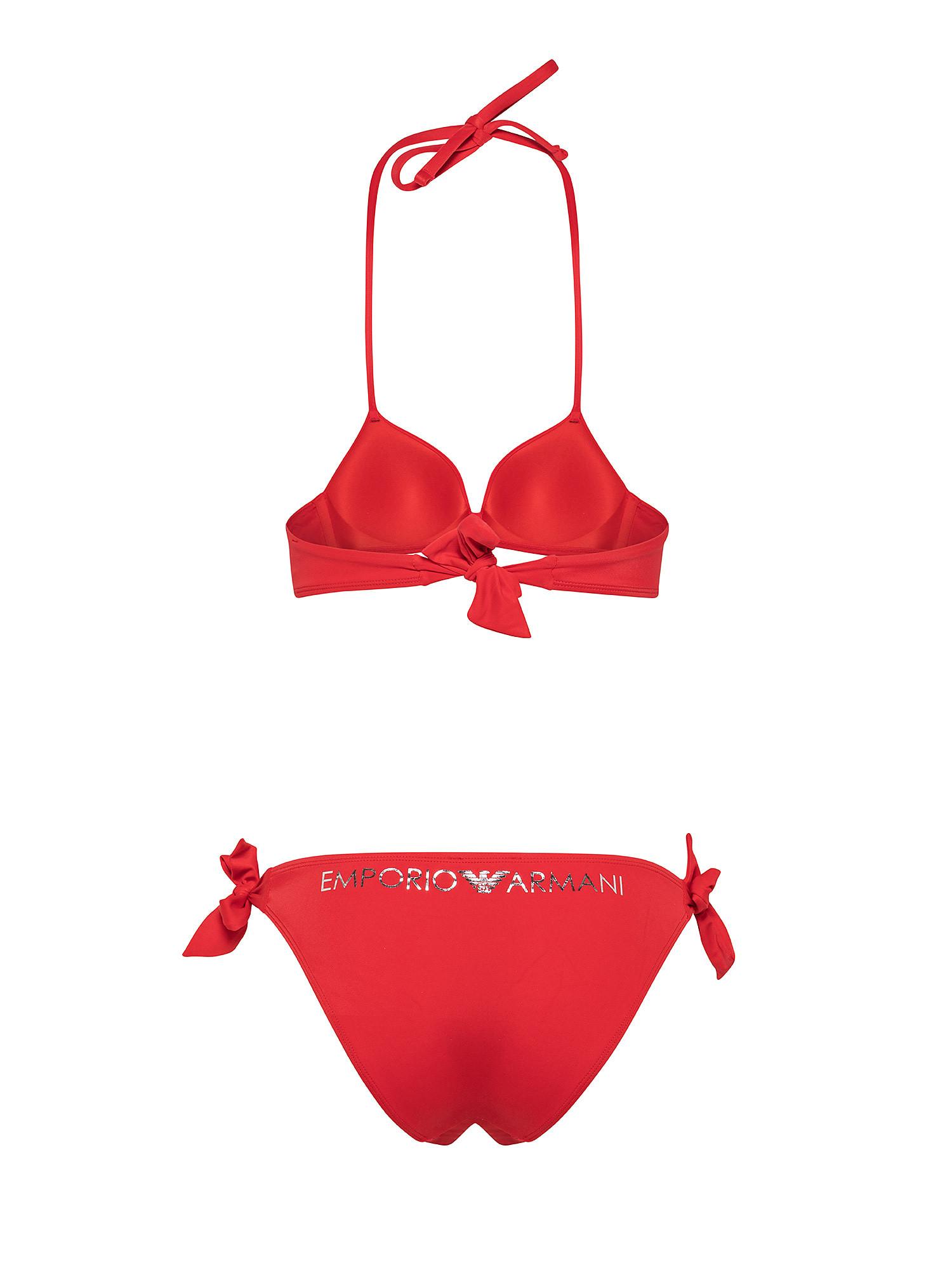 Bikini, Rosso, large image number 1