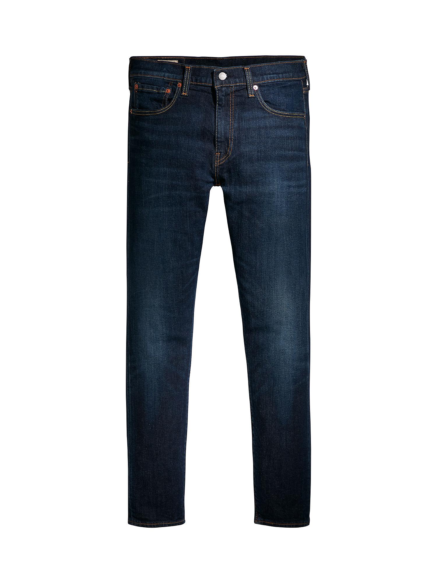Jeans 5 tasche 512 Slim Taper, Denim, large image number 0