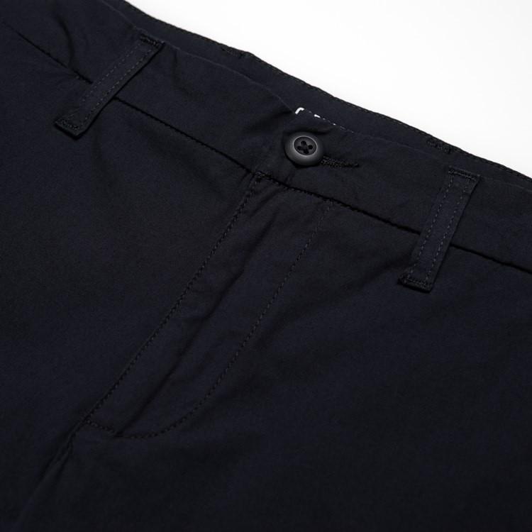 Pantaloni Sid, Nero, large image number 3