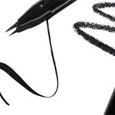 Dual Dare Wp Eye Liner - Black, DUAL DARE ALL DAY WATERPROOF LINER, large image number 1