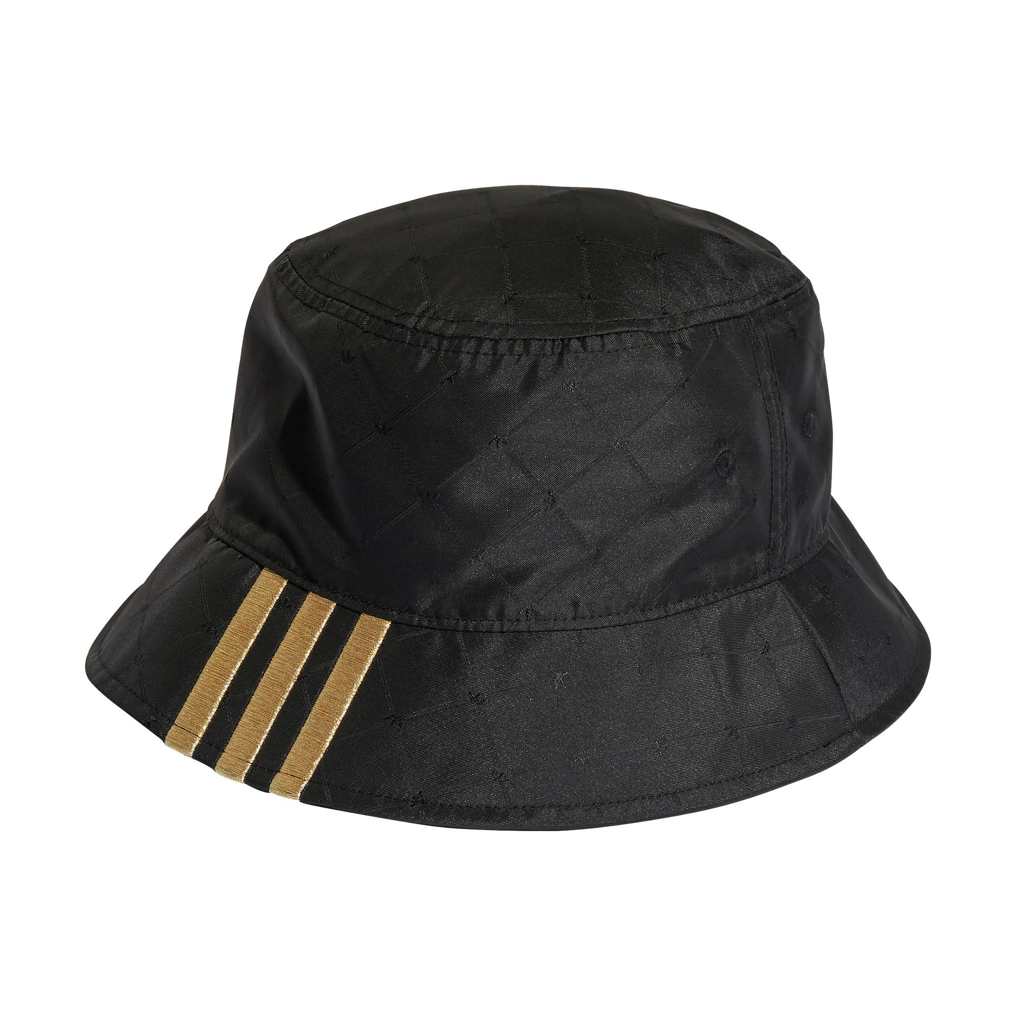 Cappello Adicolor Bucket, Nero, large image number 1