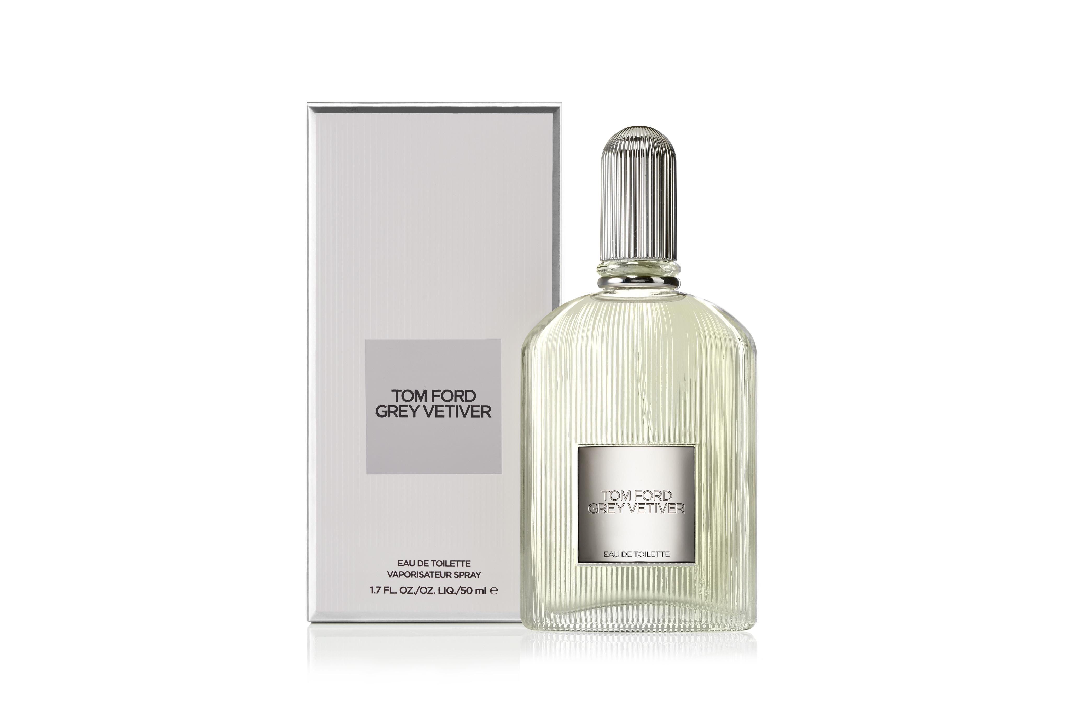 Tom Ford Grey Vetiver Eau de Parfum, Grigio, large image number 0