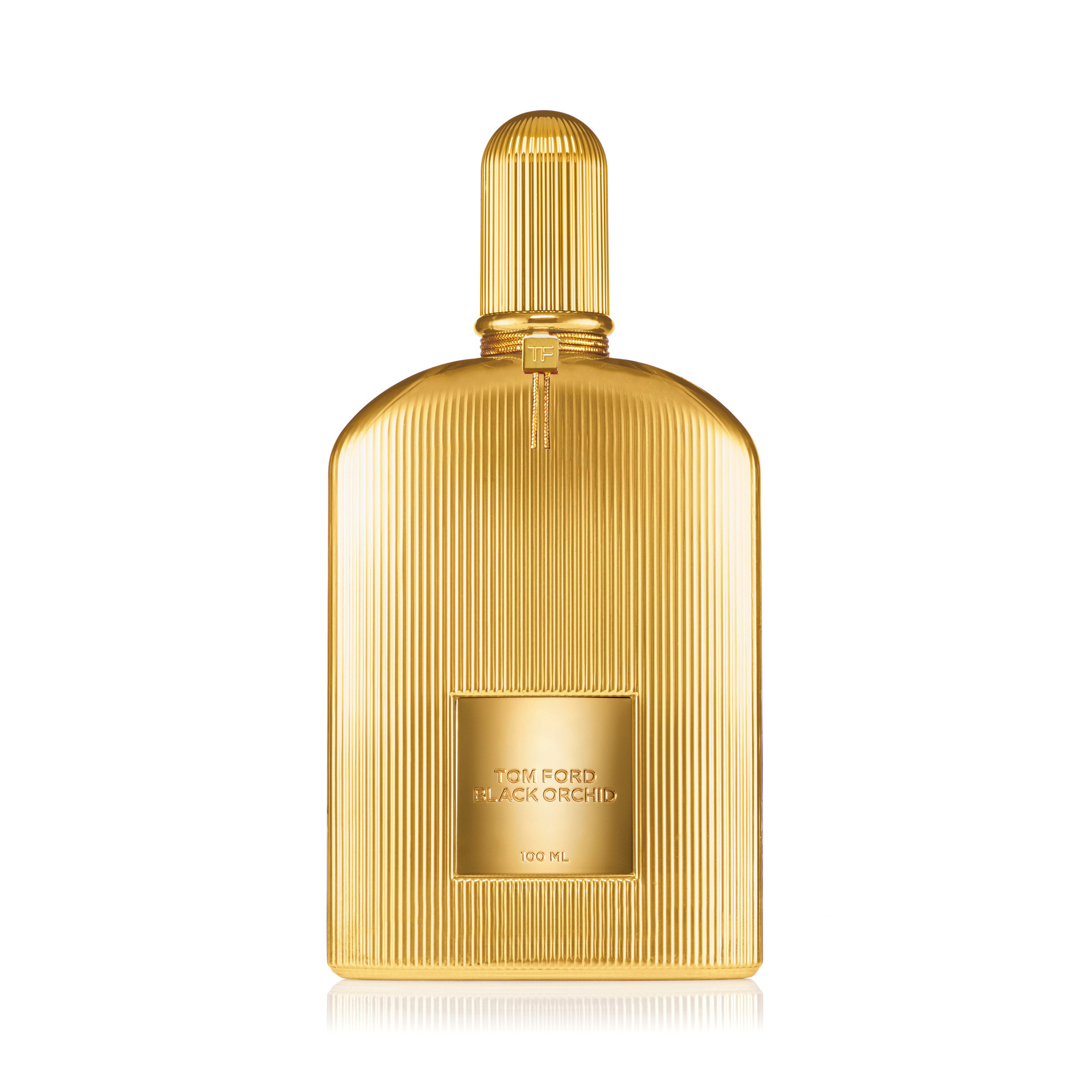 Tom Ford Black Orchid parfum 100 ml, Trasparente, large image number 0