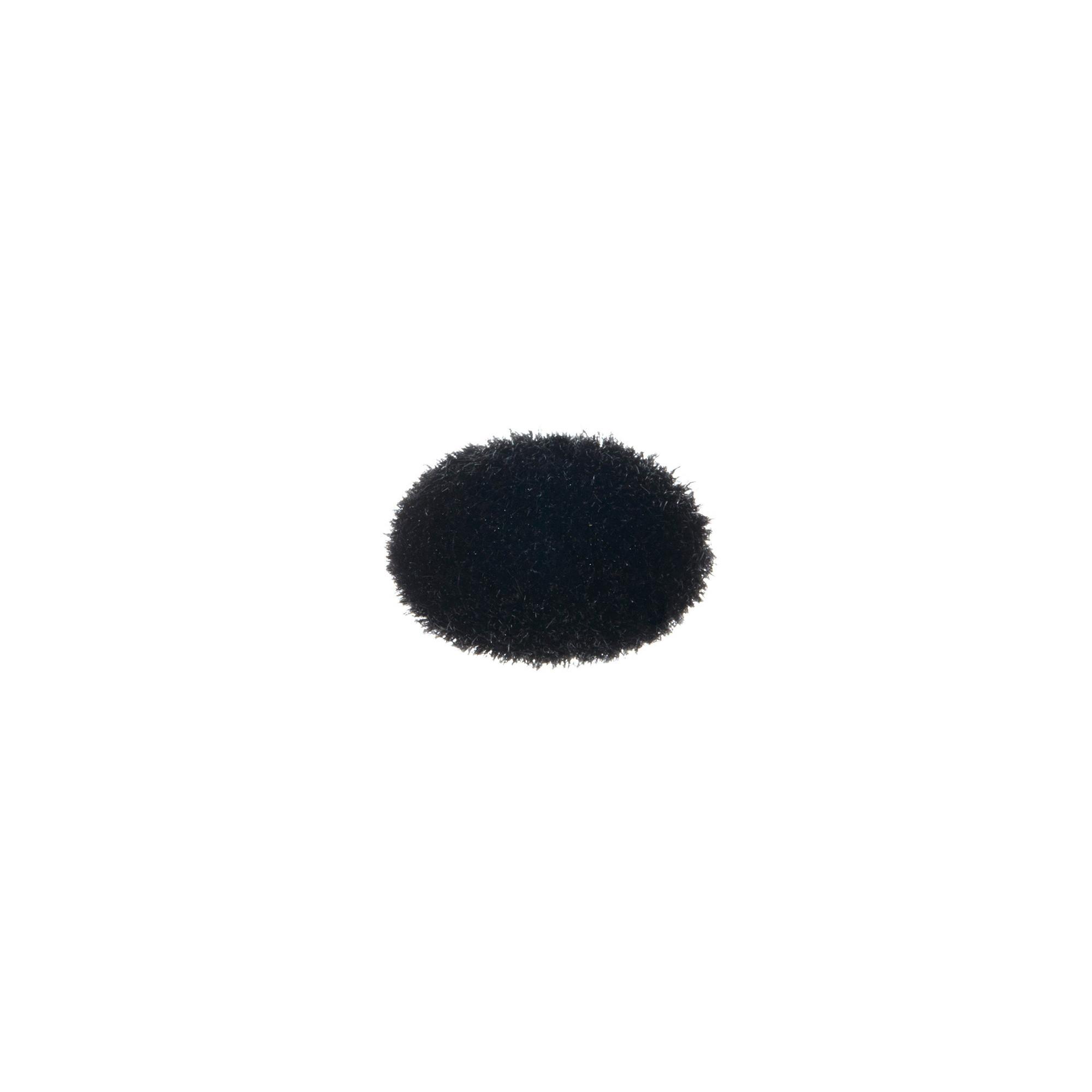 Brush - 129Shs Powder/Blush, Nero, large image number 2