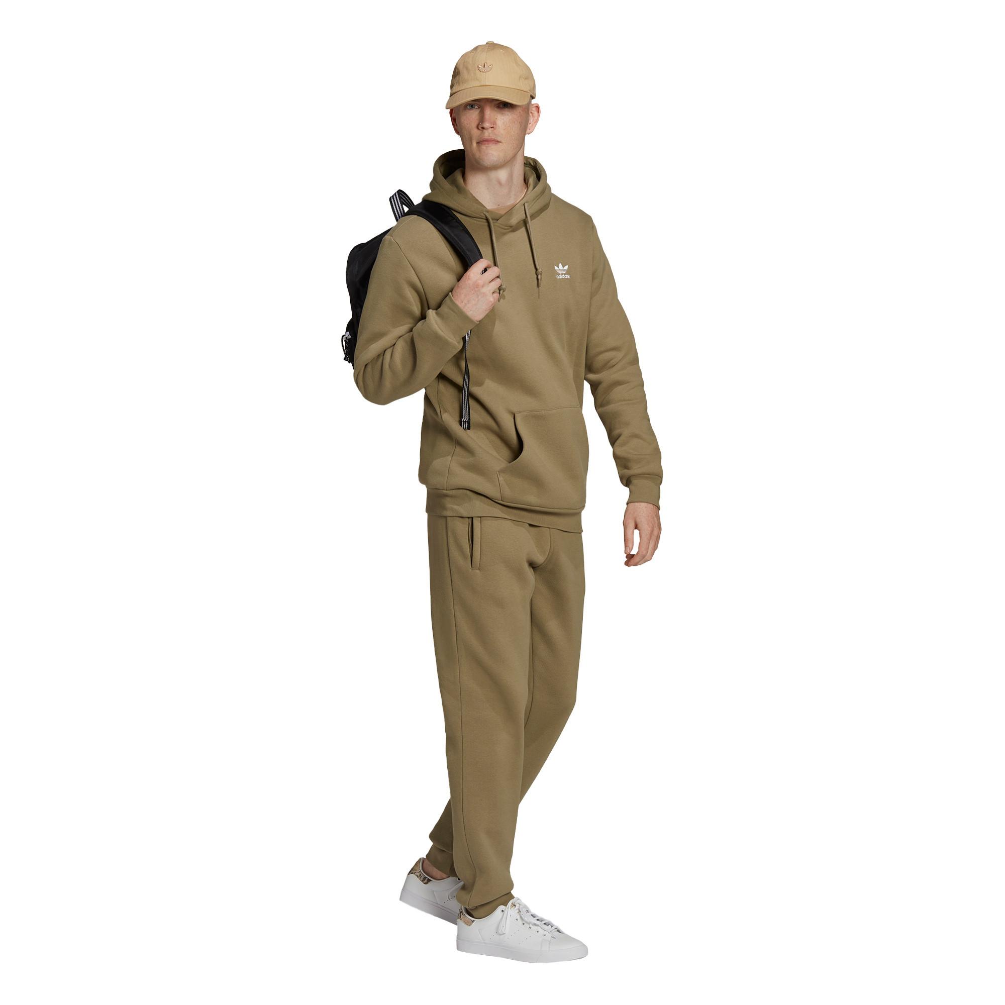 Pantaloni adicolor Essentials Trefoil, Verde, large image number 1