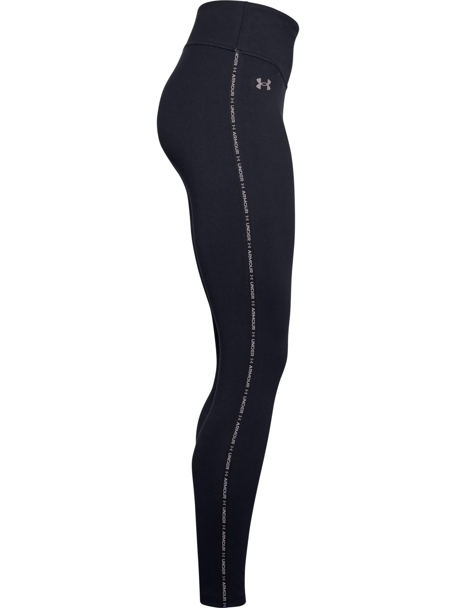 Leggings da allenamento, Nero, large image number 2