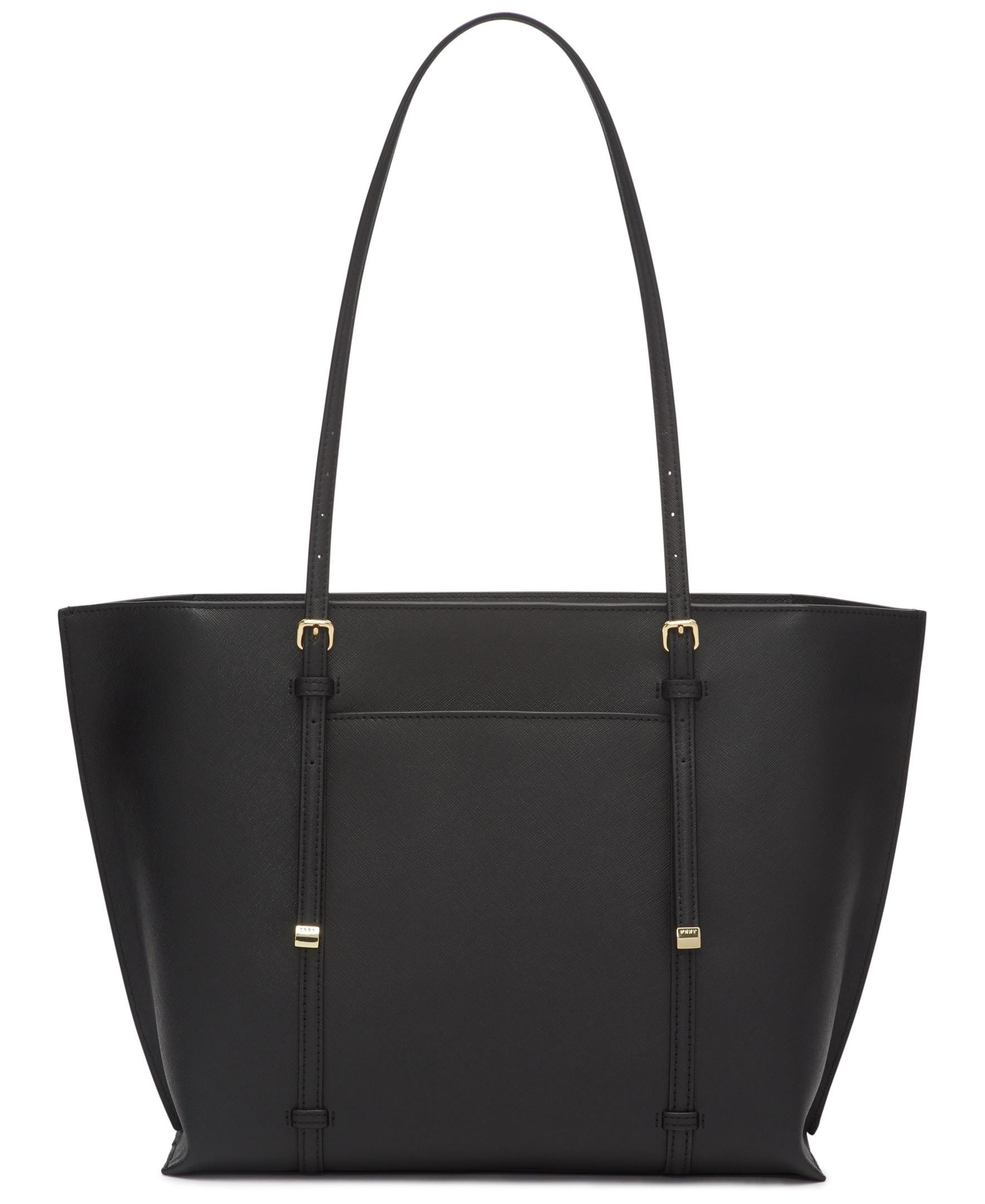 Tote bag, Nero/Oro, large image number 1