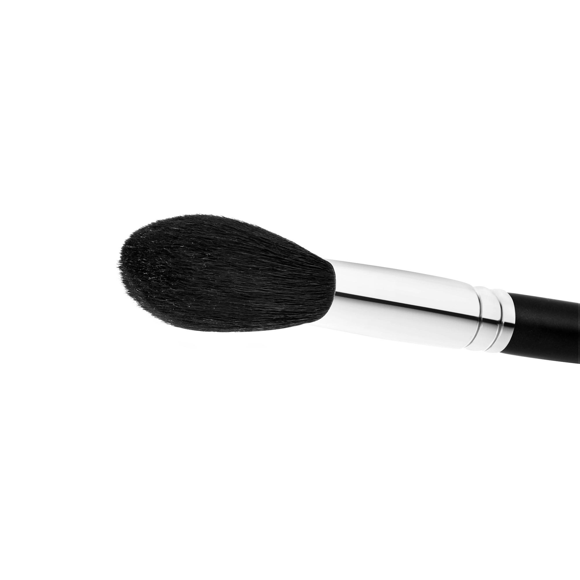 Brush - 150S Large Powder, Nero, large image number 1
