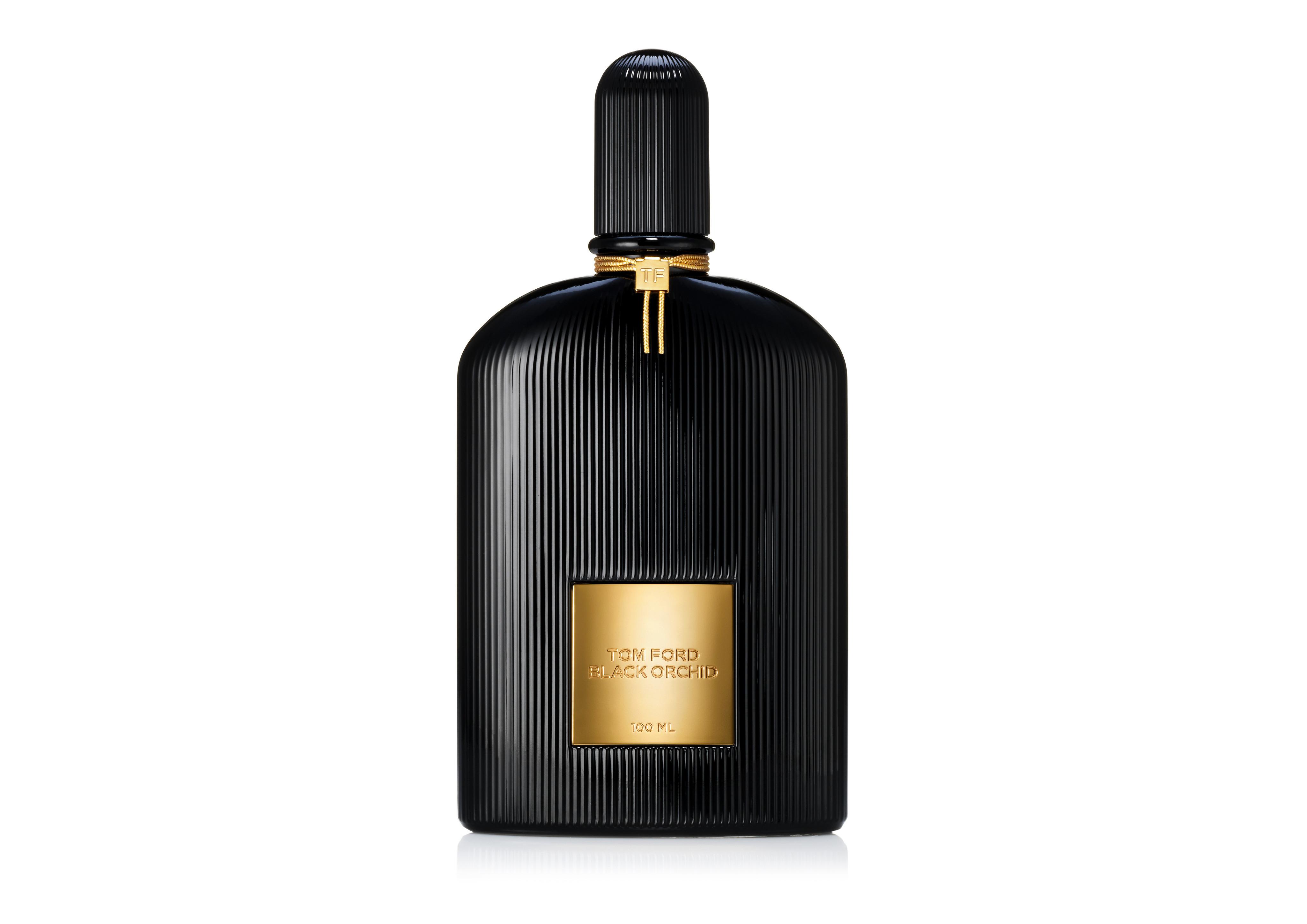 Tom Ford Black Orchid eau de parfum 100 ml, Trasparente, large image number 0