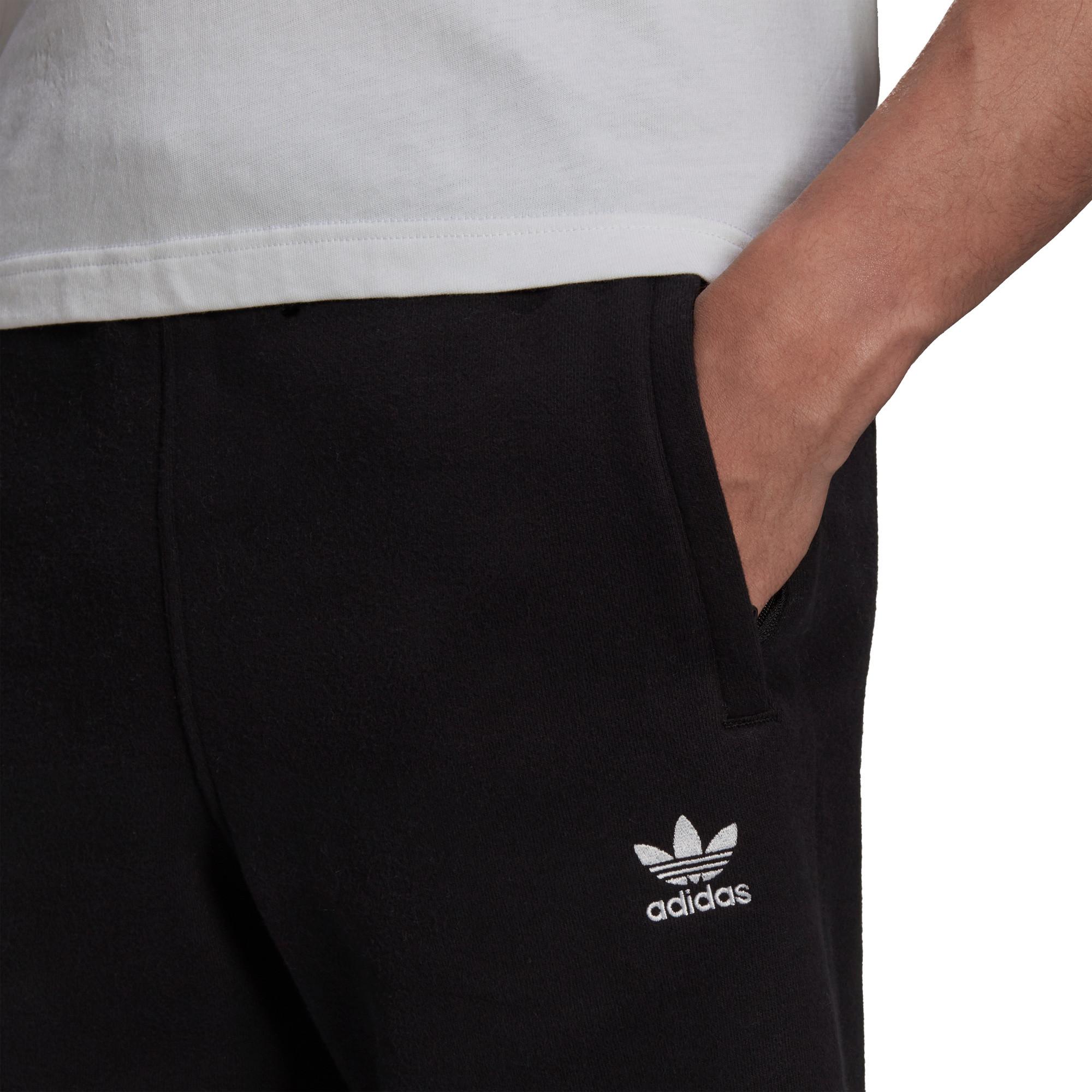 Shorts adicolor Essentials Trefoil, Nero, large image number 3