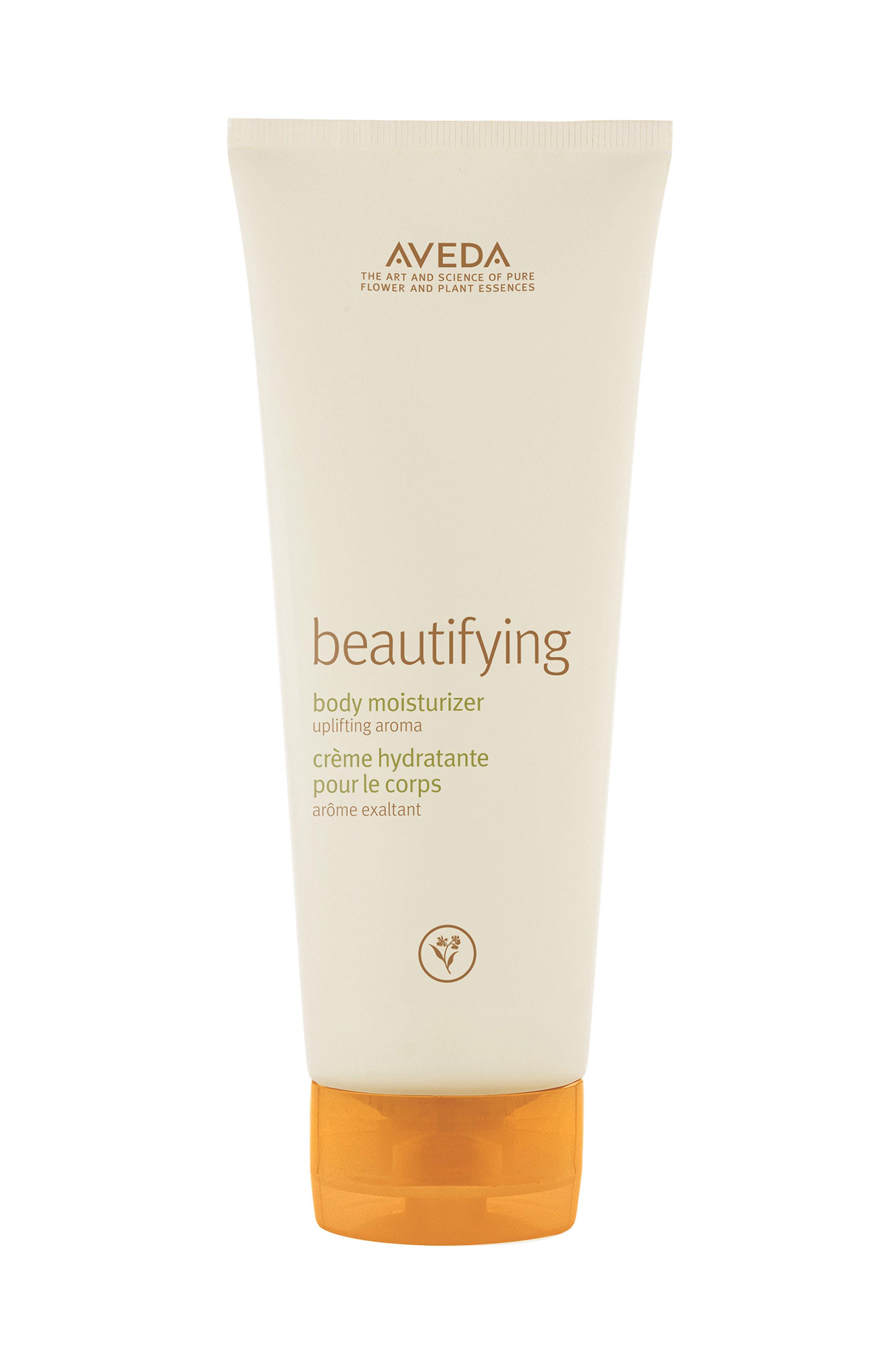Aveda beautifying crema corpo idratante  200 ml, Beige, large image number 0