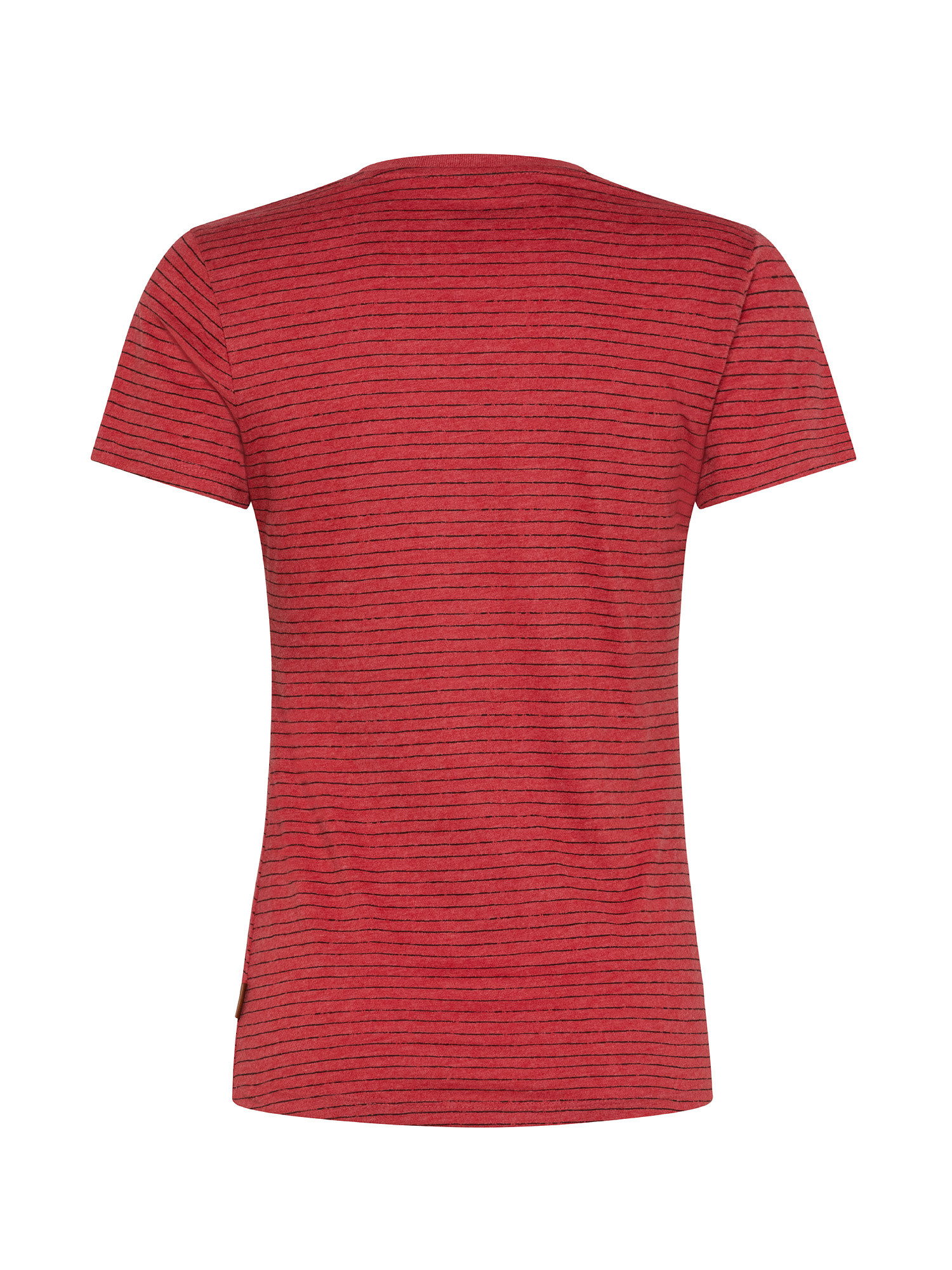 T-Shirt donna Mahsa, Rosso, large image number 1