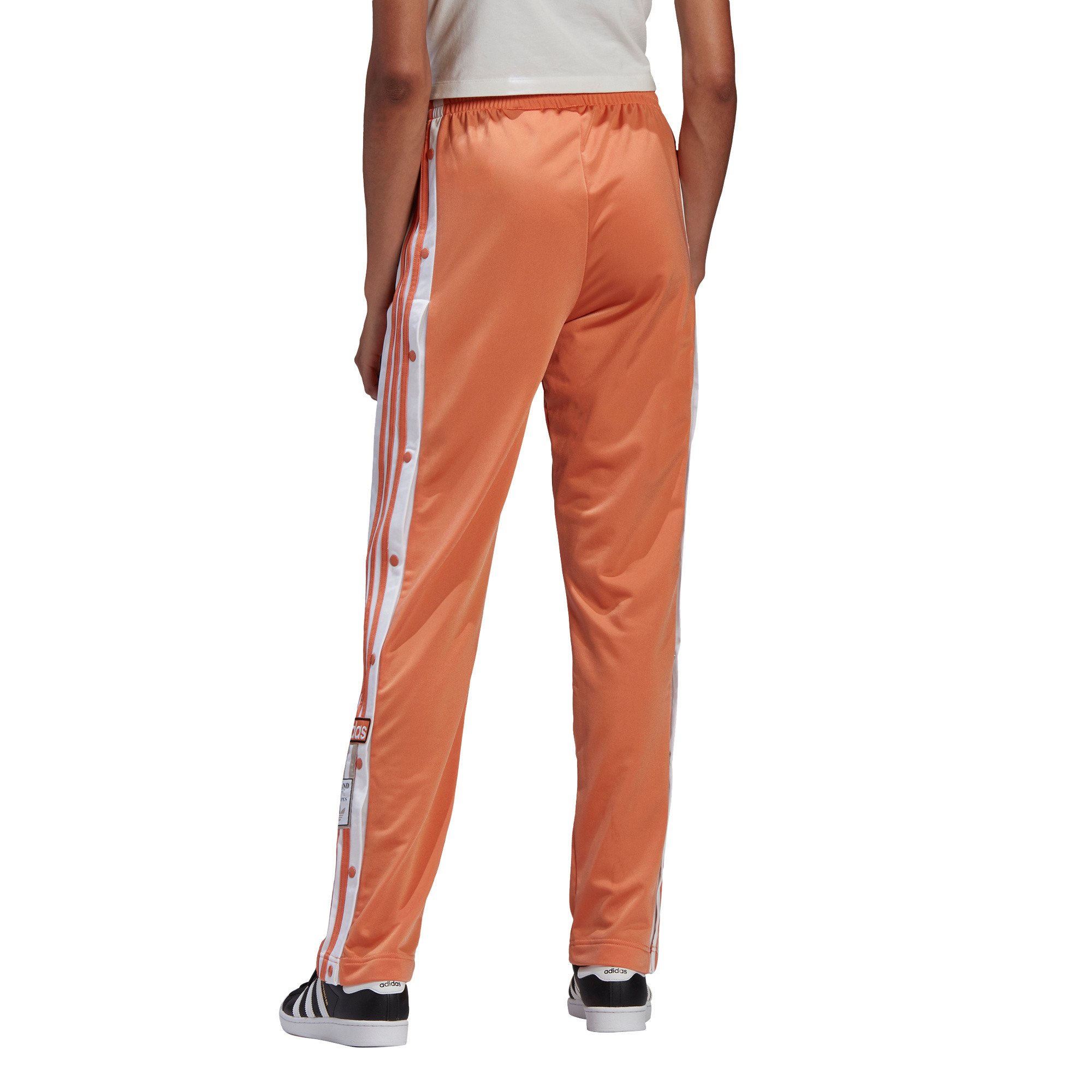 Pantaloni tuta adicolor Classics adibreak, Marrone bronzo, large image number 2