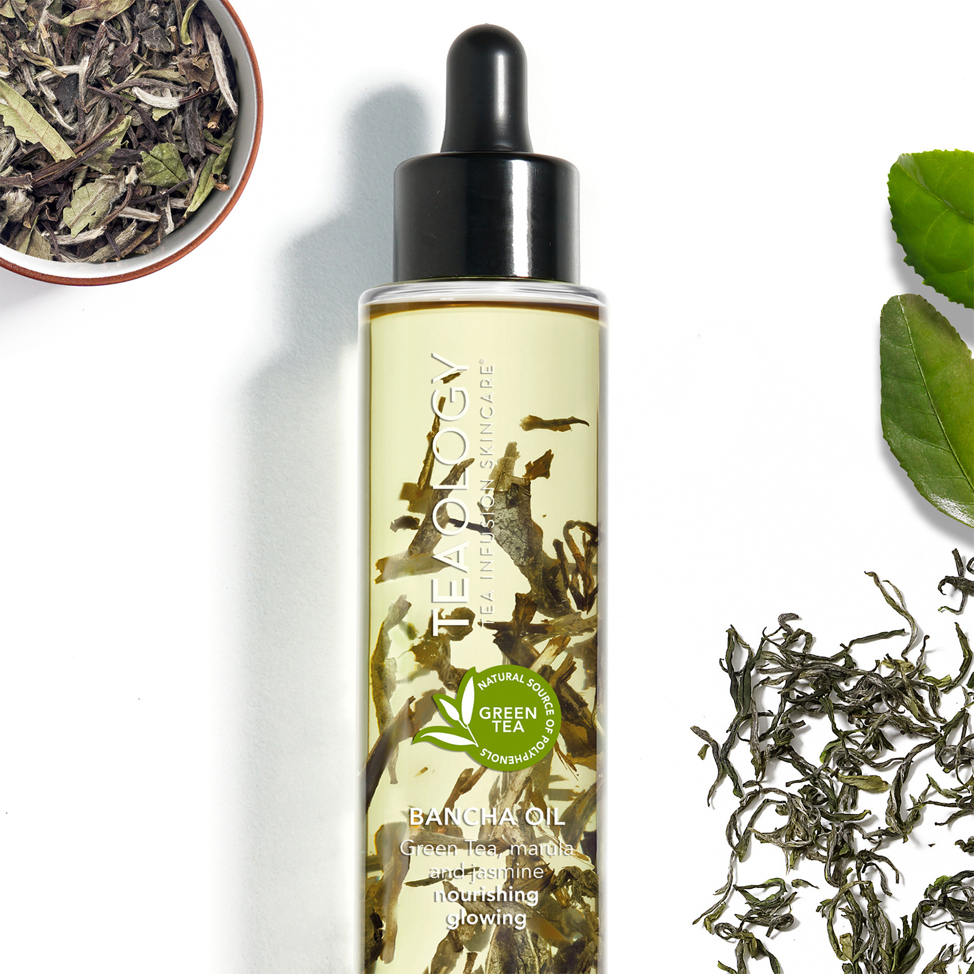 Teaology Bancha Oil 100 ml, Bianco, large image number 2