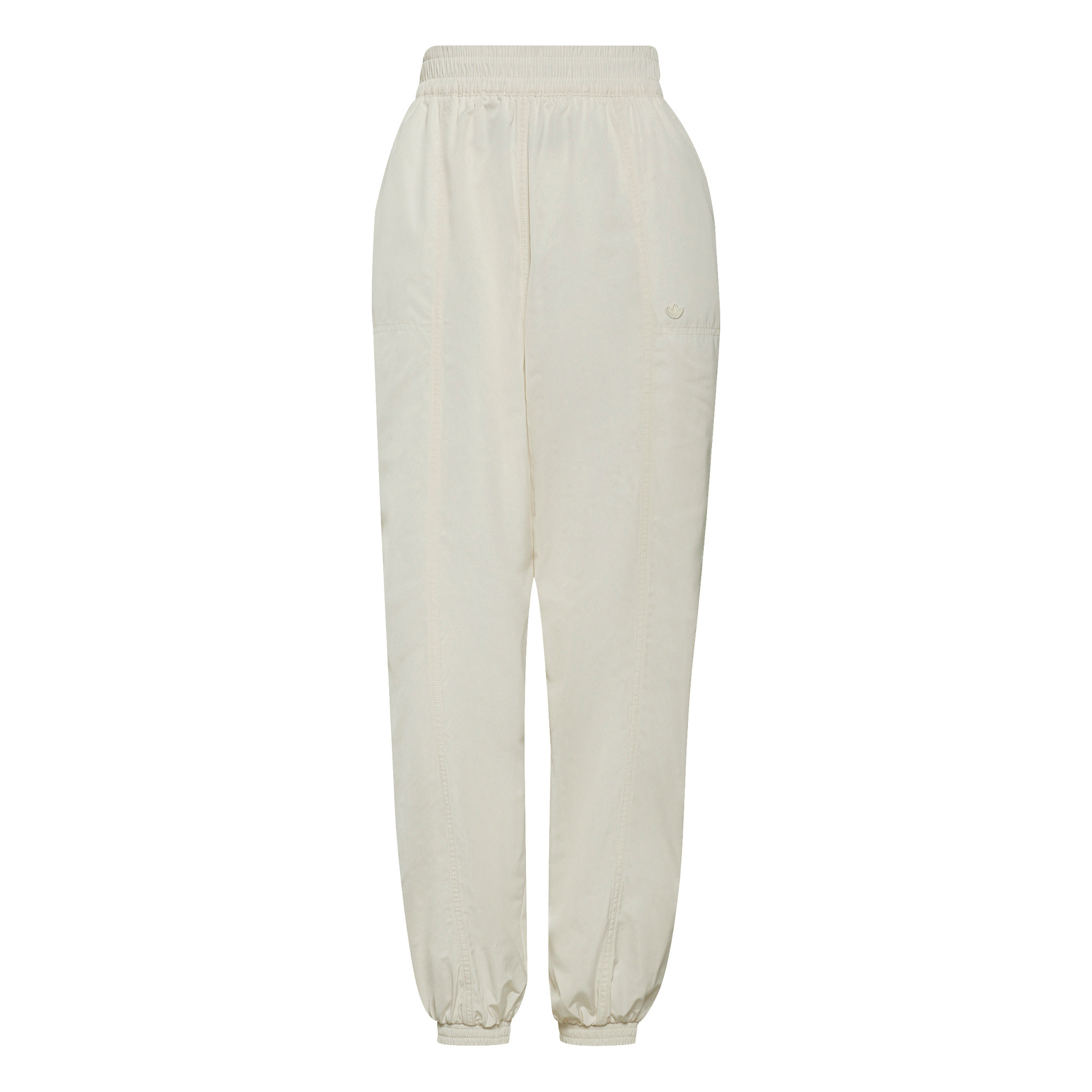 Track pants adicolor Nylon, Bianco, large image number 0