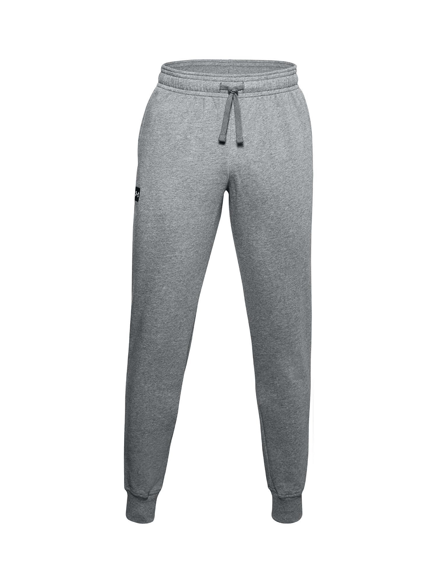 Pantaloni sportivi, Grigio, large image number 0