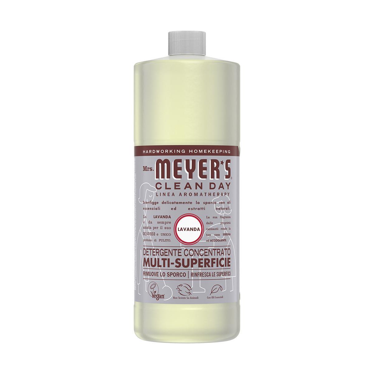 Detergente concentrato multi-supericie profumo di lavanda 946ml, Grigio, large image number 0