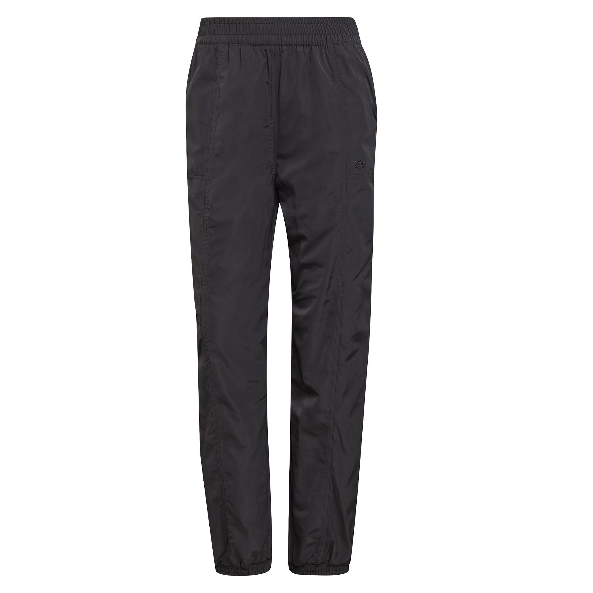 Track pants adicolor Nylon, Nero, large image number 0