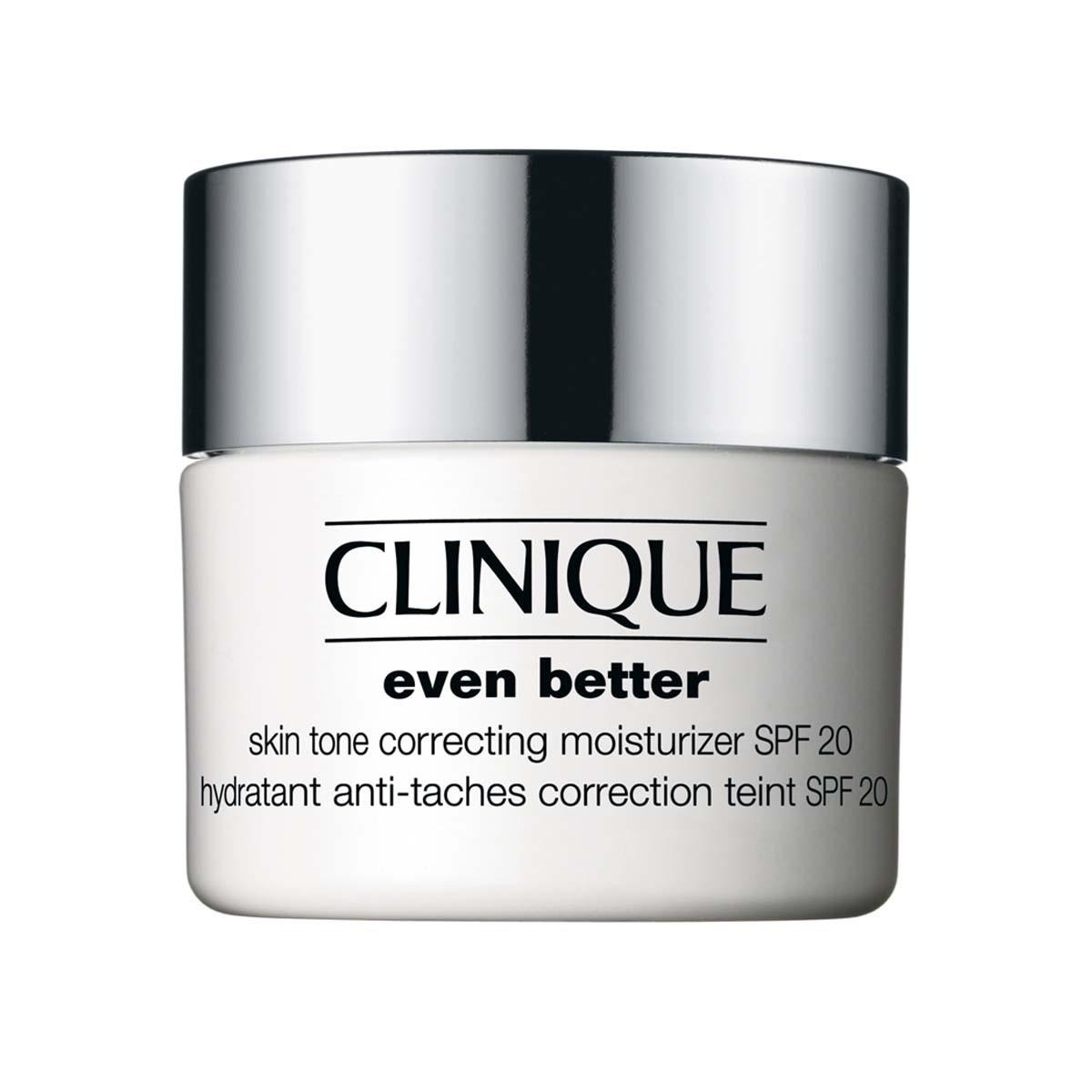 Clinique even better skin tone correcting moisturizer spf 20, Verde, large image number 0
