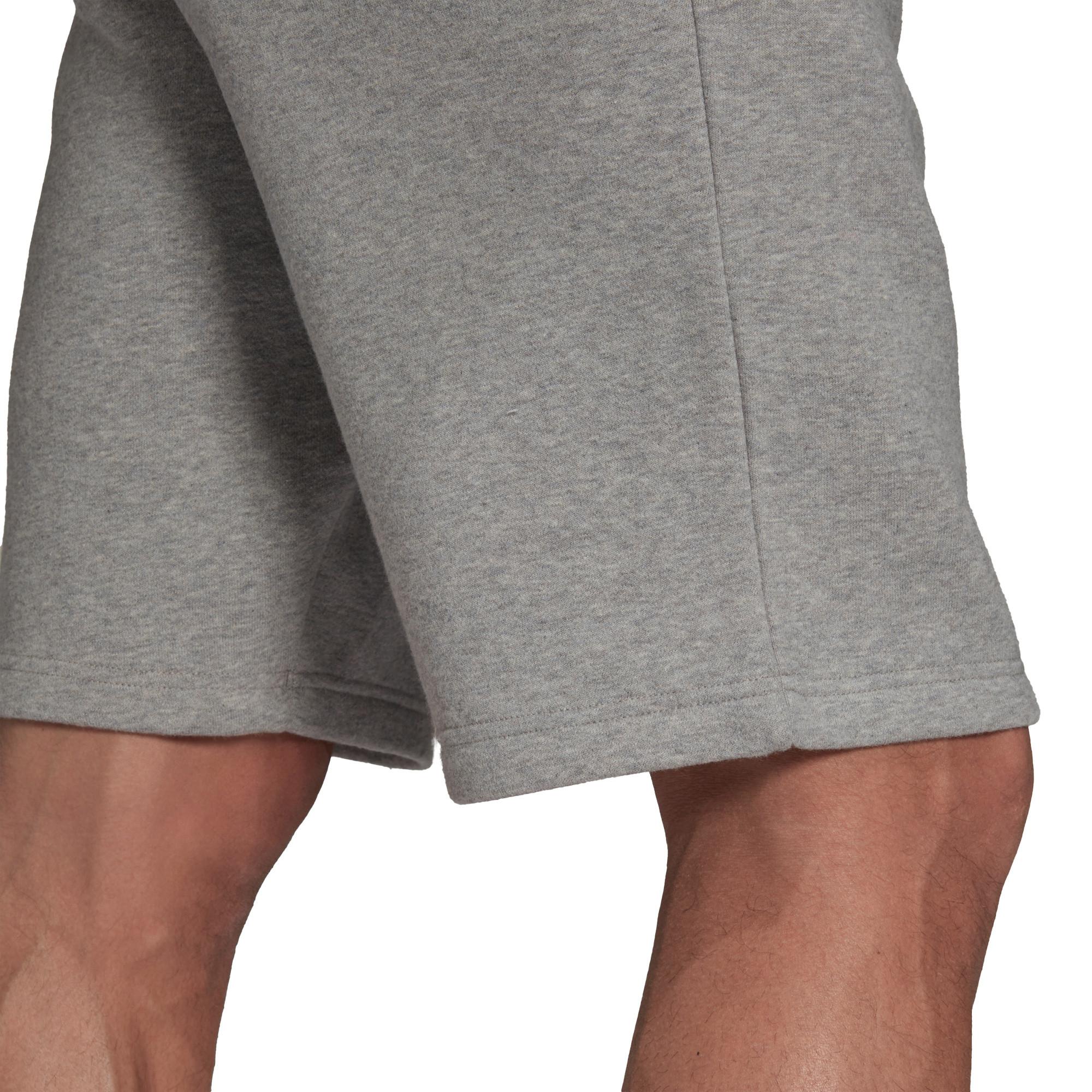 Shorts adicolor Essentials Trefoil, Grigio, large image number 3