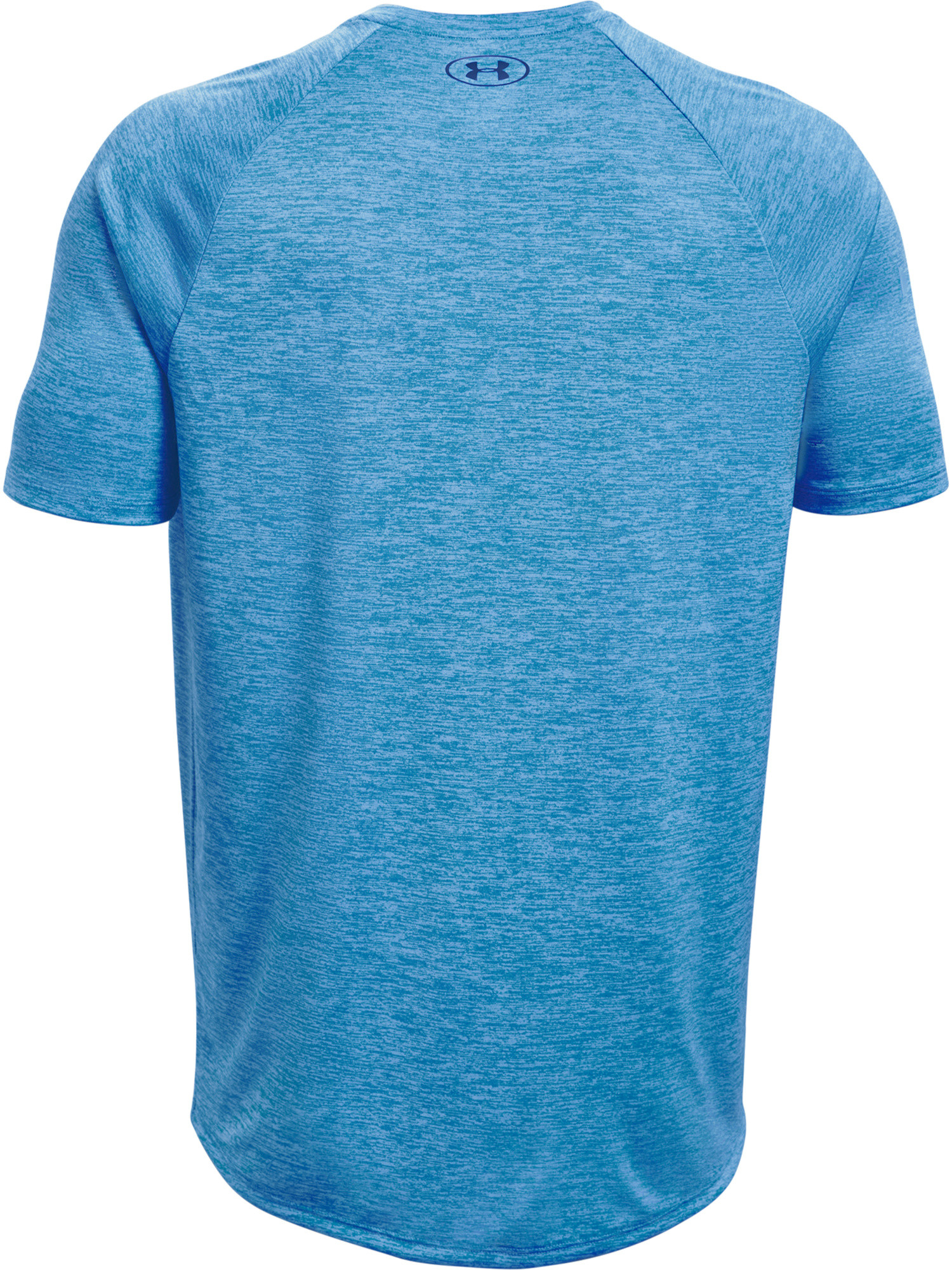 T-shirt a manica corta Tech, Blu, large image number 1