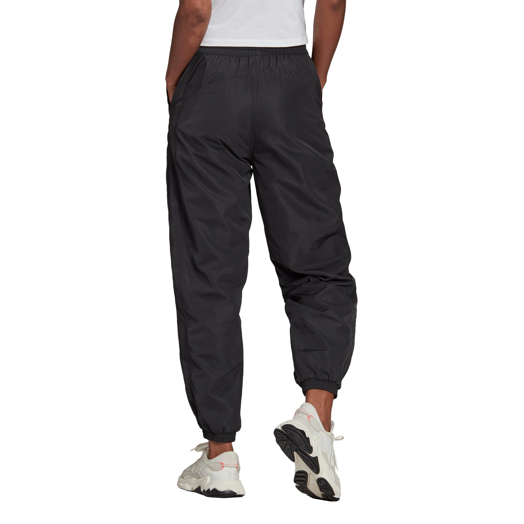 Track pants adicolor Nylon, Nero, large image number 1